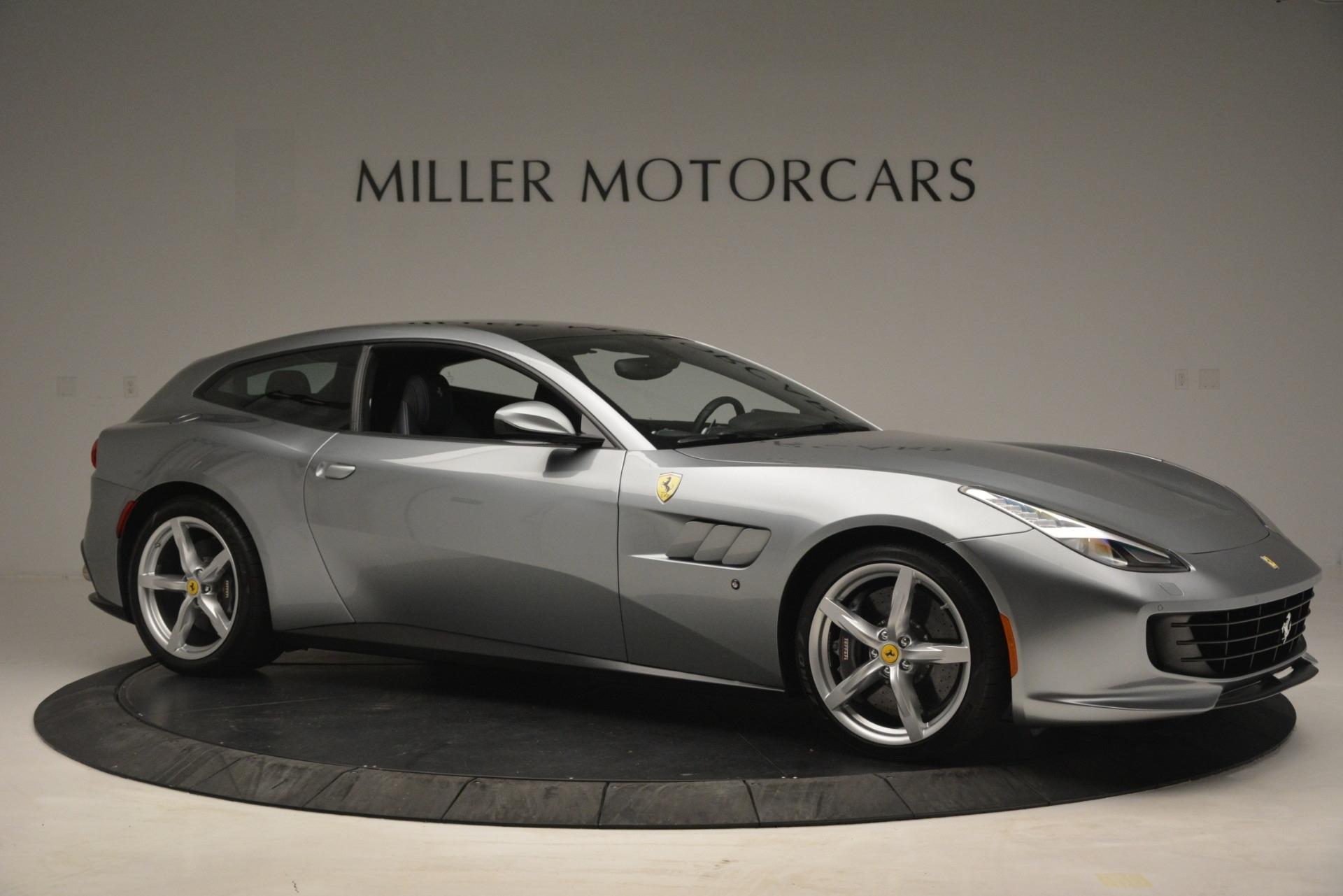 Used 2017 Ferrari GTC4Lusso  For Sale In Greenwich, CT. Alfa Romeo of Greenwich, 4556 3119_p10