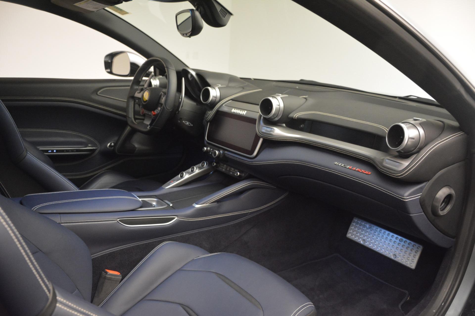 Used 2017 Ferrari GTC4Lusso  For Sale In Greenwich, CT. Alfa Romeo of Greenwich, 4556 3119_p18