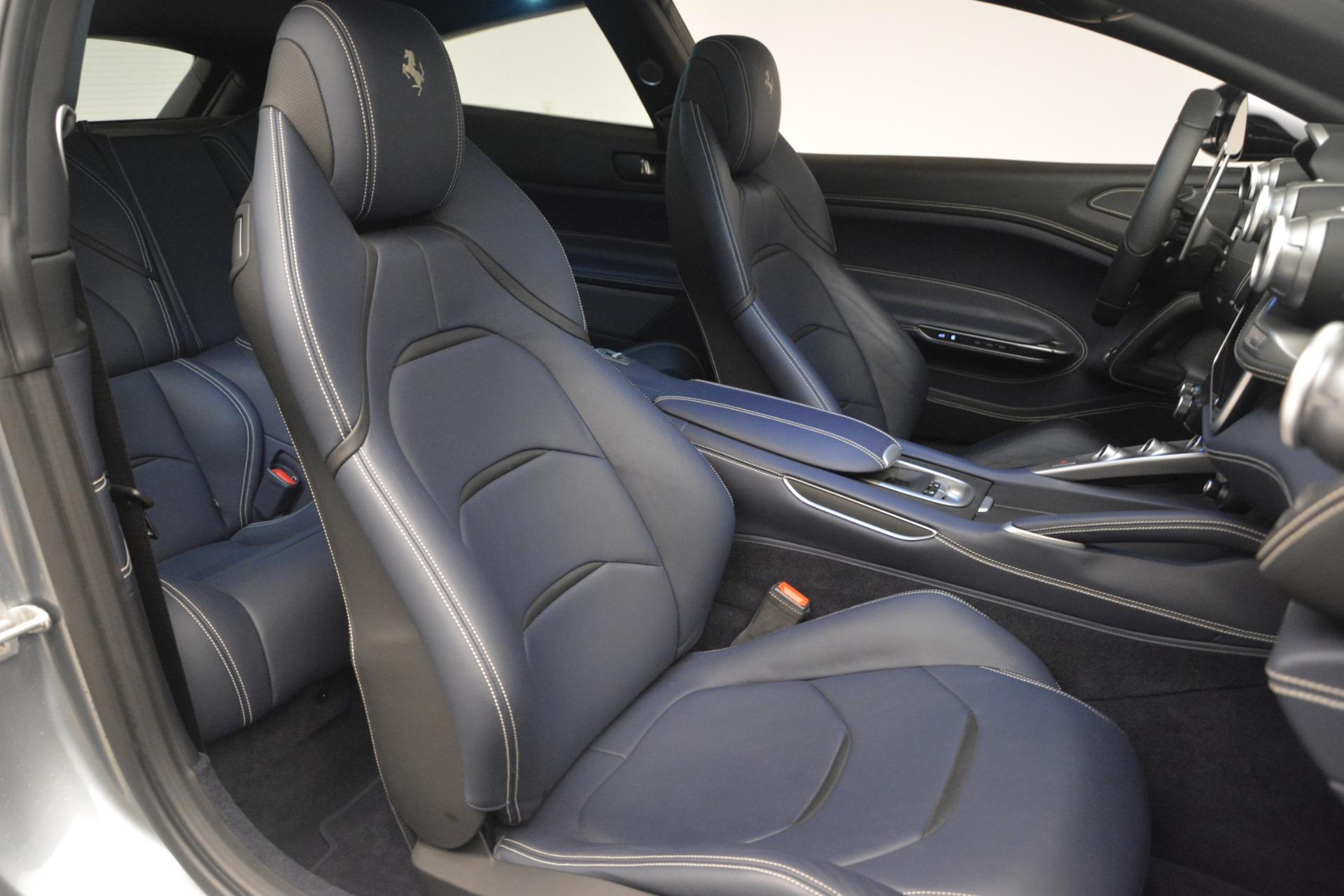 Used 2017 Ferrari GTC4Lusso  For Sale In Greenwich, CT. Alfa Romeo of Greenwich, 4556 3119_p20
