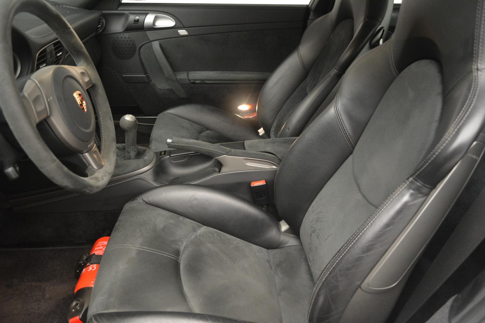 Used 2007 Porsche 911 GT3 For Sale In Greenwich, CT. Alfa Romeo of Greenwich, 7515A 3120_p15
