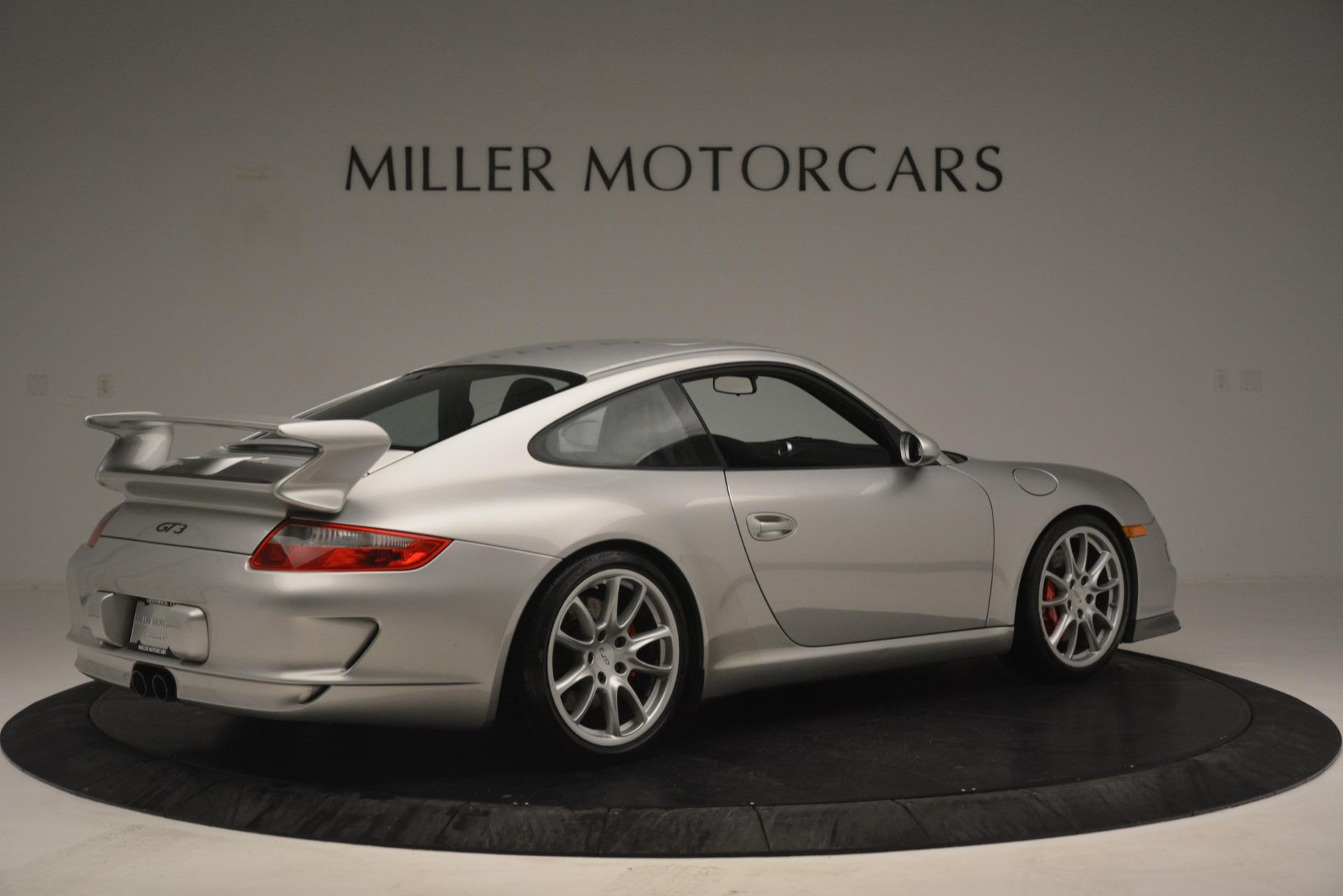 Used 2007 Porsche 911 GT3 For Sale In Greenwich, CT. Alfa Romeo of Greenwich, 7515A 3120_p8