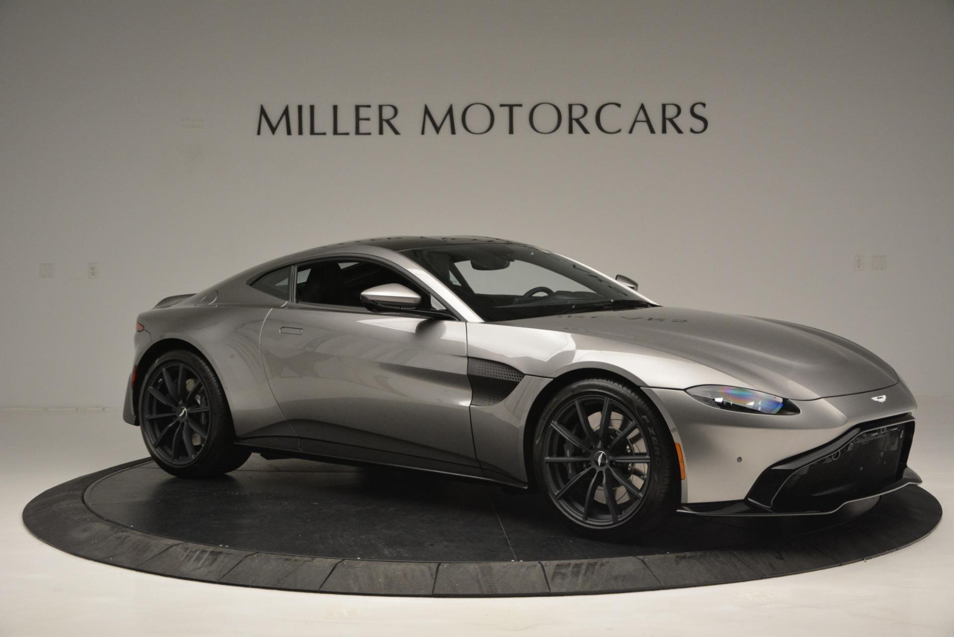New 2019 Aston Martin Vantage Coupe For Sale In Greenwich, CT. Alfa Romeo of Greenwich, A1335 3122_p10