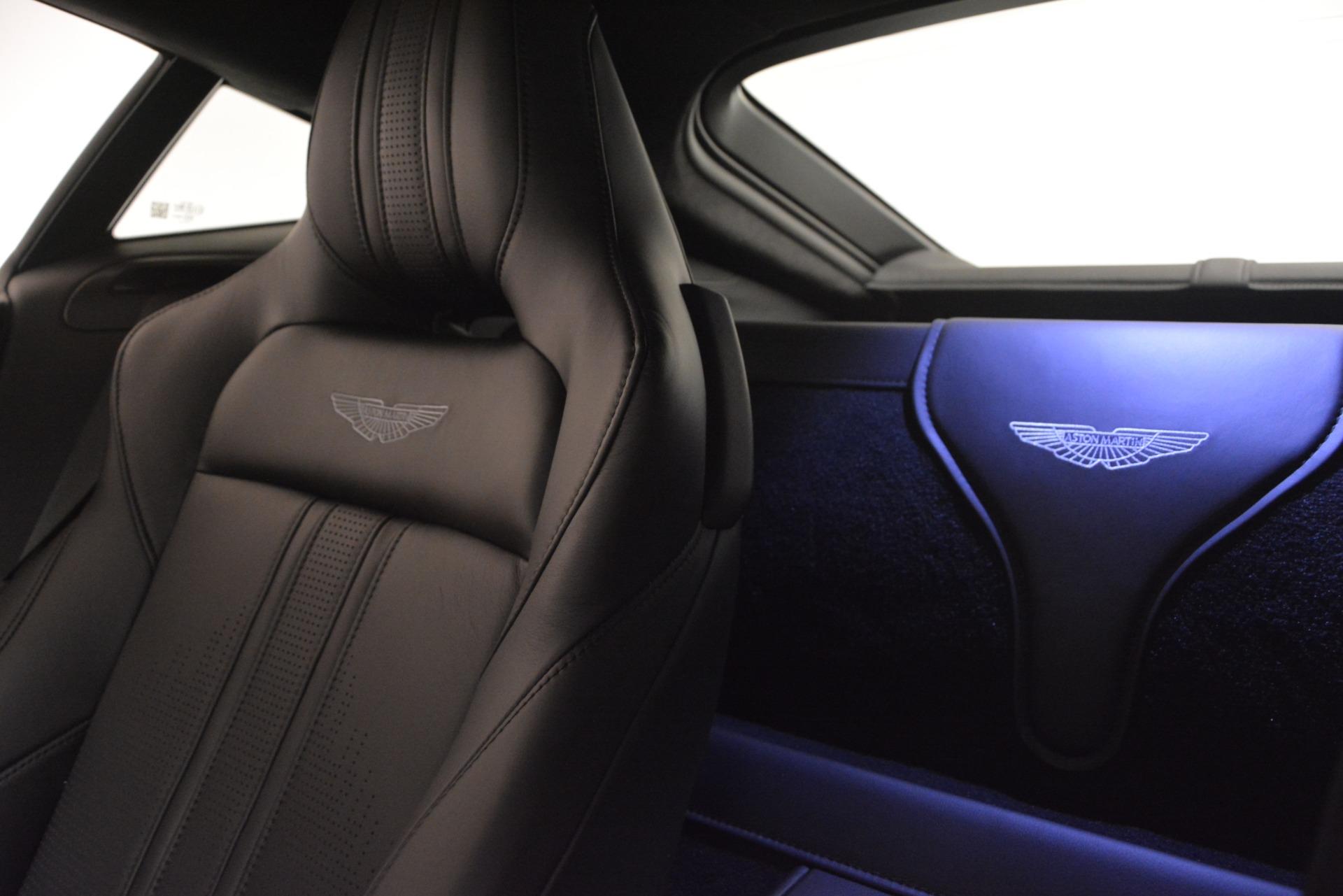 New 2019 Aston Martin Vantage Coupe For Sale In Greenwich, CT. Alfa Romeo of Greenwich, A1335 3122_p16