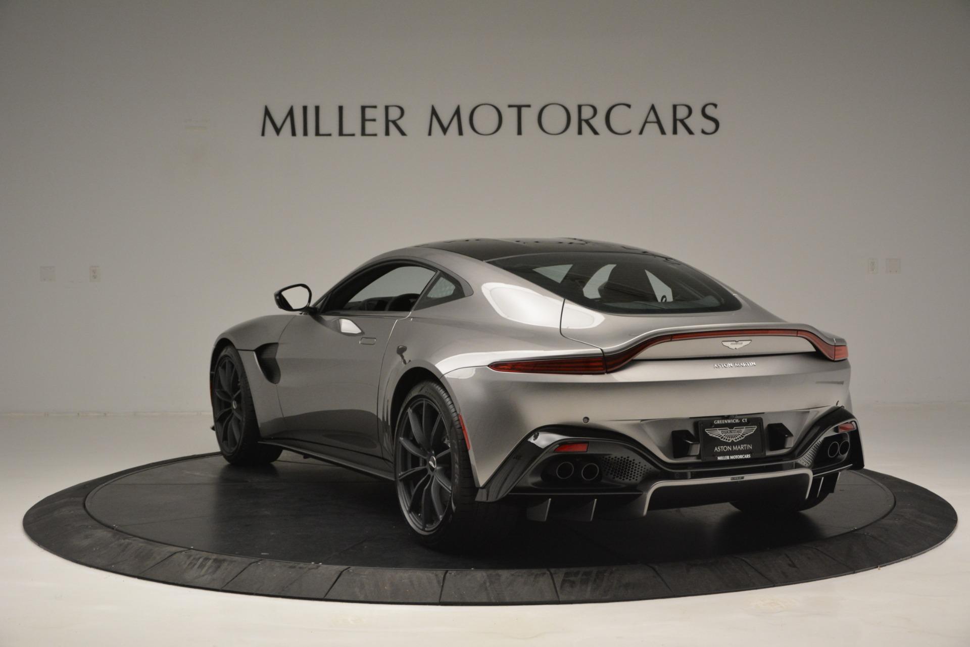 New 2019 Aston Martin Vantage Coupe For Sale In Greenwich, CT. Alfa Romeo of Greenwich, A1335 3122_p5