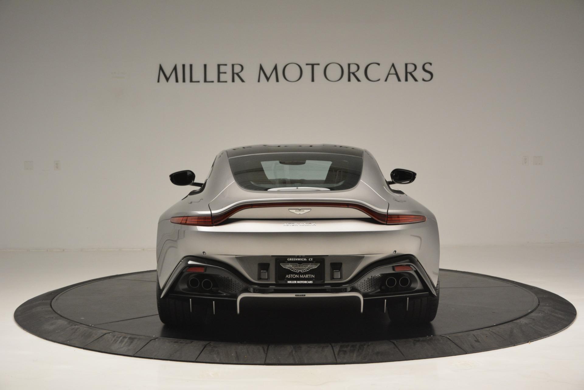New 2019 Aston Martin Vantage Coupe For Sale In Greenwich, CT. Alfa Romeo of Greenwich, A1335 3122_p6