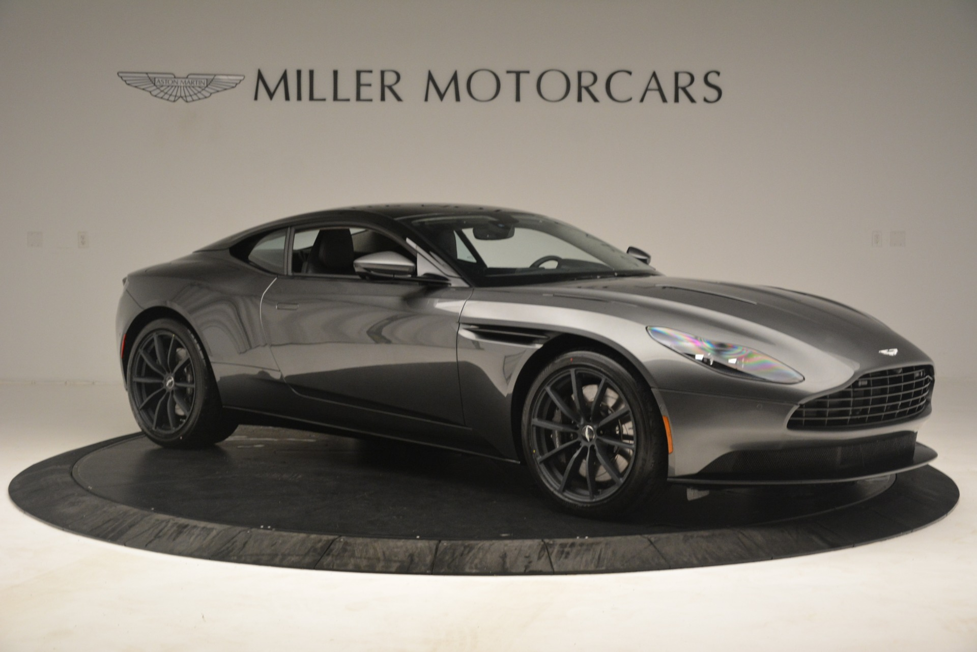 New 2019 Aston Martin DB11 V12 AMR Coupe For Sale In Greenwich, CT. Alfa Romeo of Greenwich, A1366 3123_p10