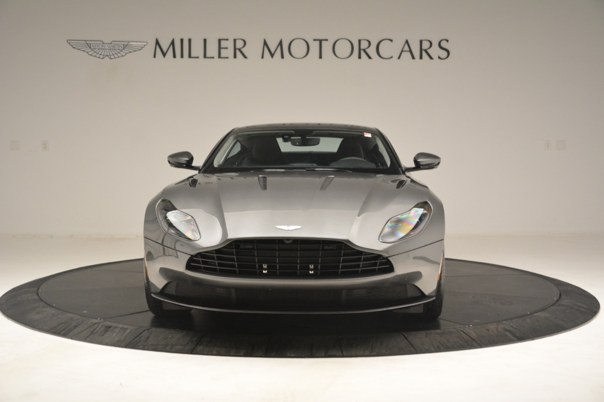New 2019 Aston Martin DB11 V12 AMR Coupe For Sale In Greenwich, CT. Alfa Romeo of Greenwich, A1366 3123_p12