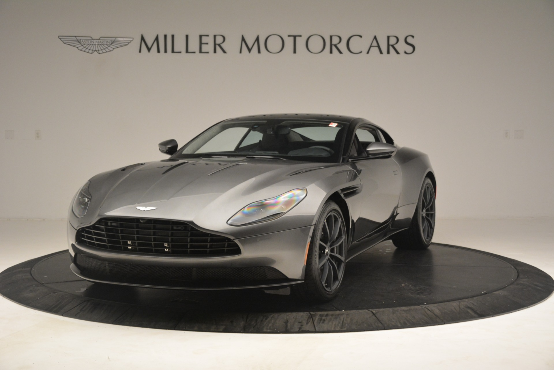 New 2019 Aston Martin DB11 V12 AMR Coupe For Sale In Greenwich, CT. Alfa Romeo of Greenwich, A1366 3123_p2