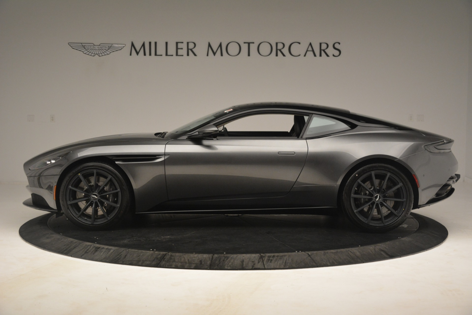 New 2019 Aston Martin DB11 V12 AMR Coupe For Sale In Greenwich, CT. Alfa Romeo of Greenwich, A1366 3123_p3