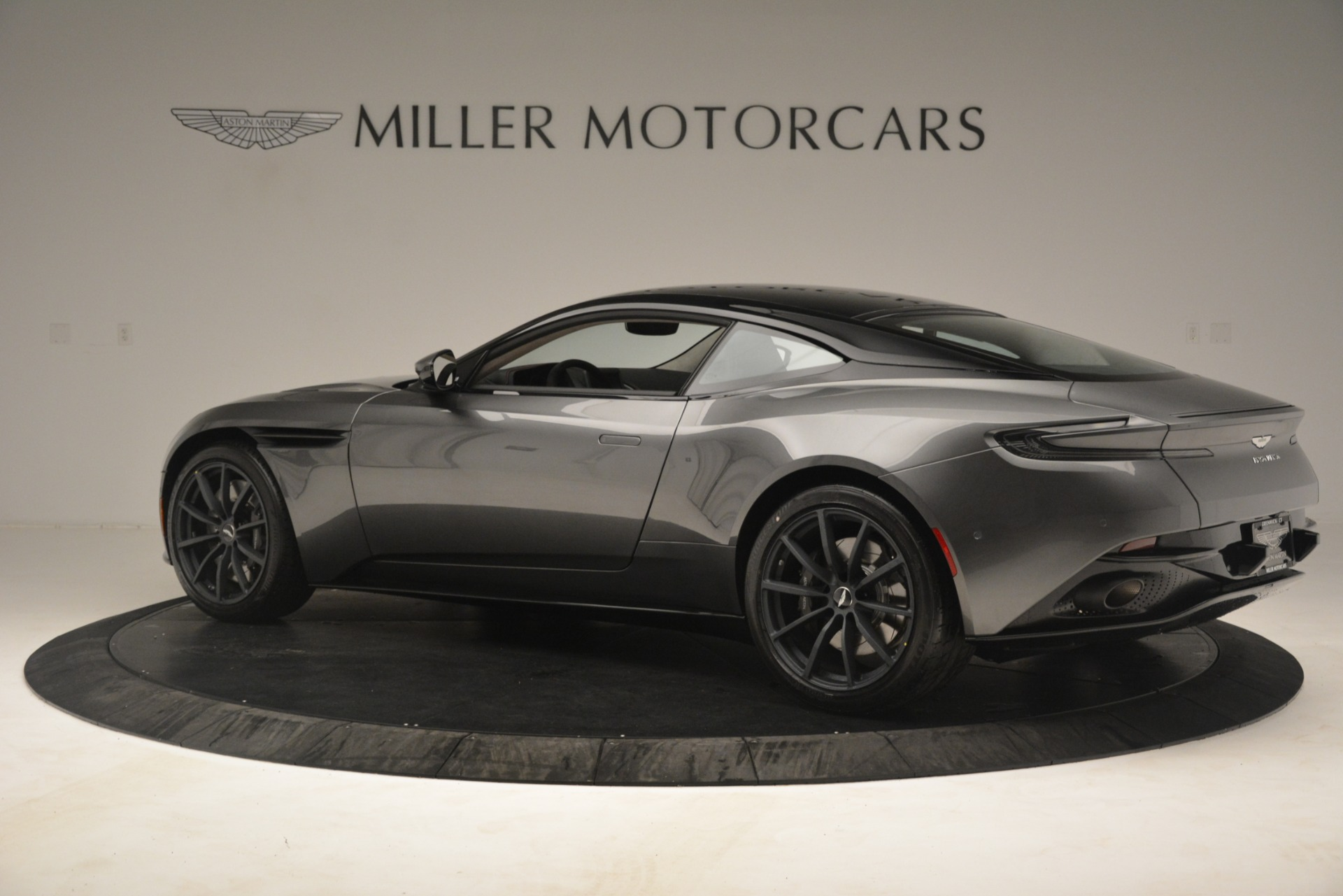 New 2019 Aston Martin DB11 V12 AMR Coupe For Sale In Greenwich, CT. Alfa Romeo of Greenwich, A1366 3123_p4
