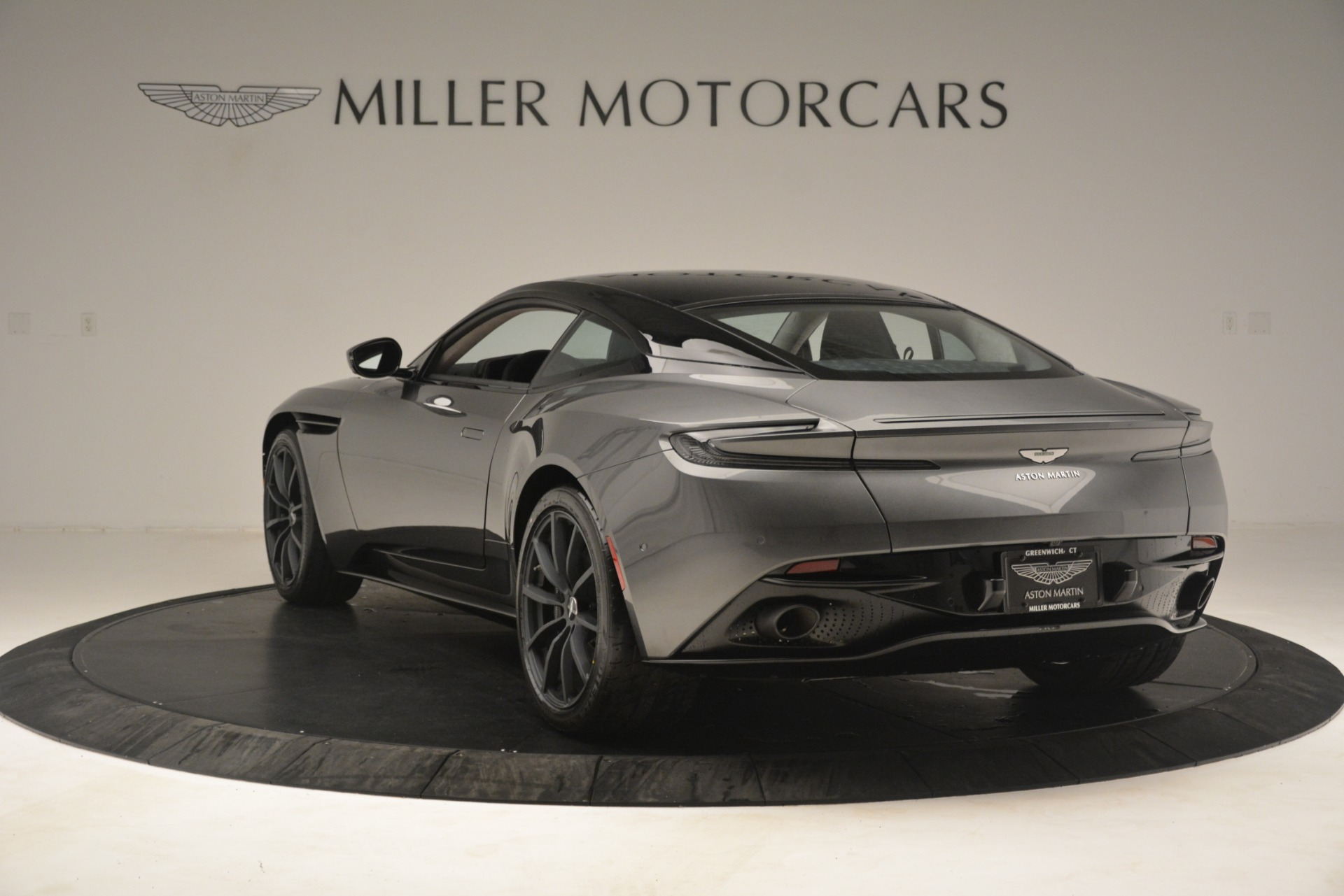 New 2019 Aston Martin DB11 V12 AMR Coupe For Sale In Greenwich, CT. Alfa Romeo of Greenwich, A1366 3123_p5