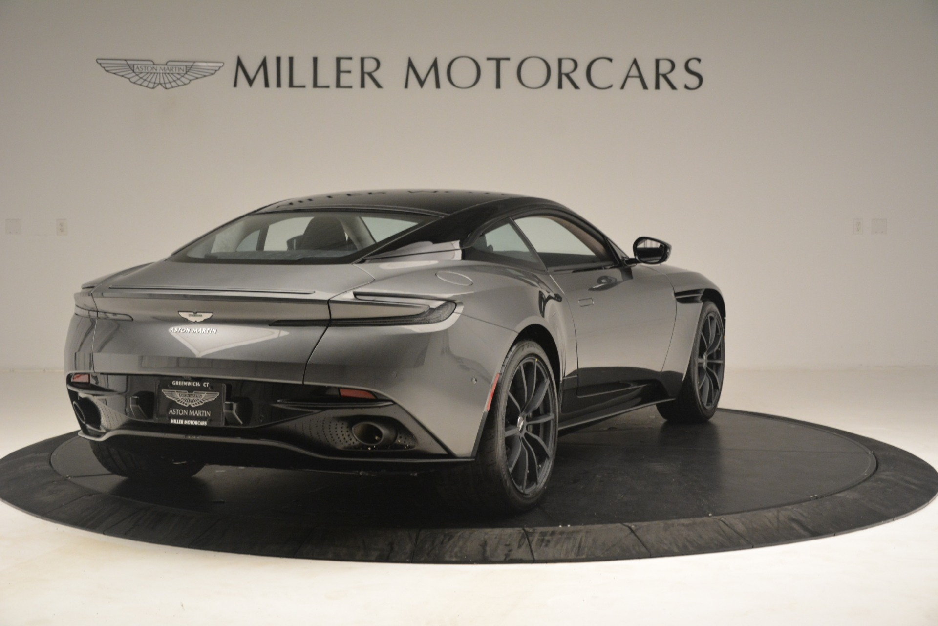 New 2019 Aston Martin DB11 V12 AMR Coupe For Sale In Greenwich, CT. Alfa Romeo of Greenwich, A1366 3123_p7
