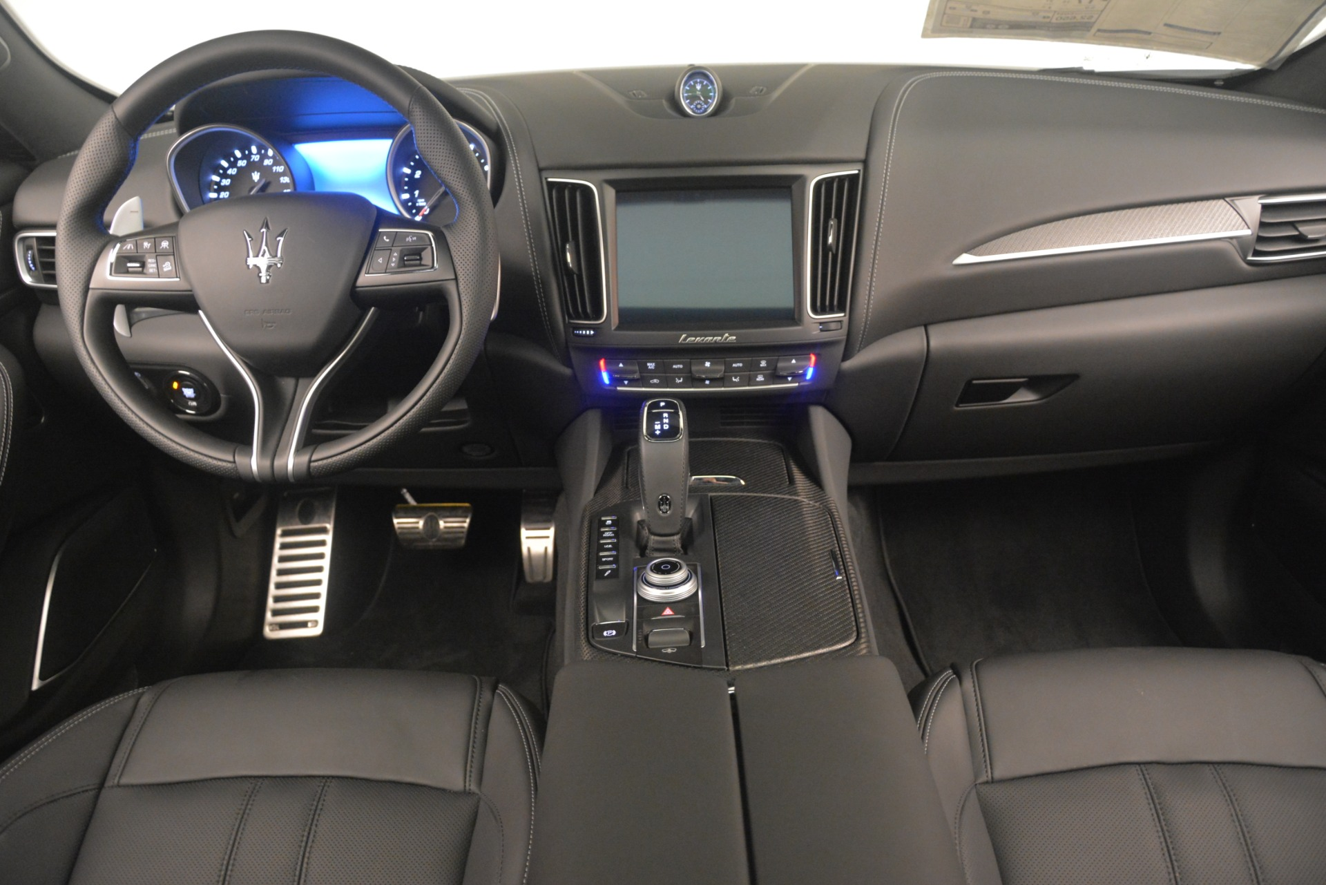 New 2019 Maserati Levante S Q4 GranSport For Sale In Greenwich, CT. Alfa Romeo of Greenwich, M2292 3126_p16