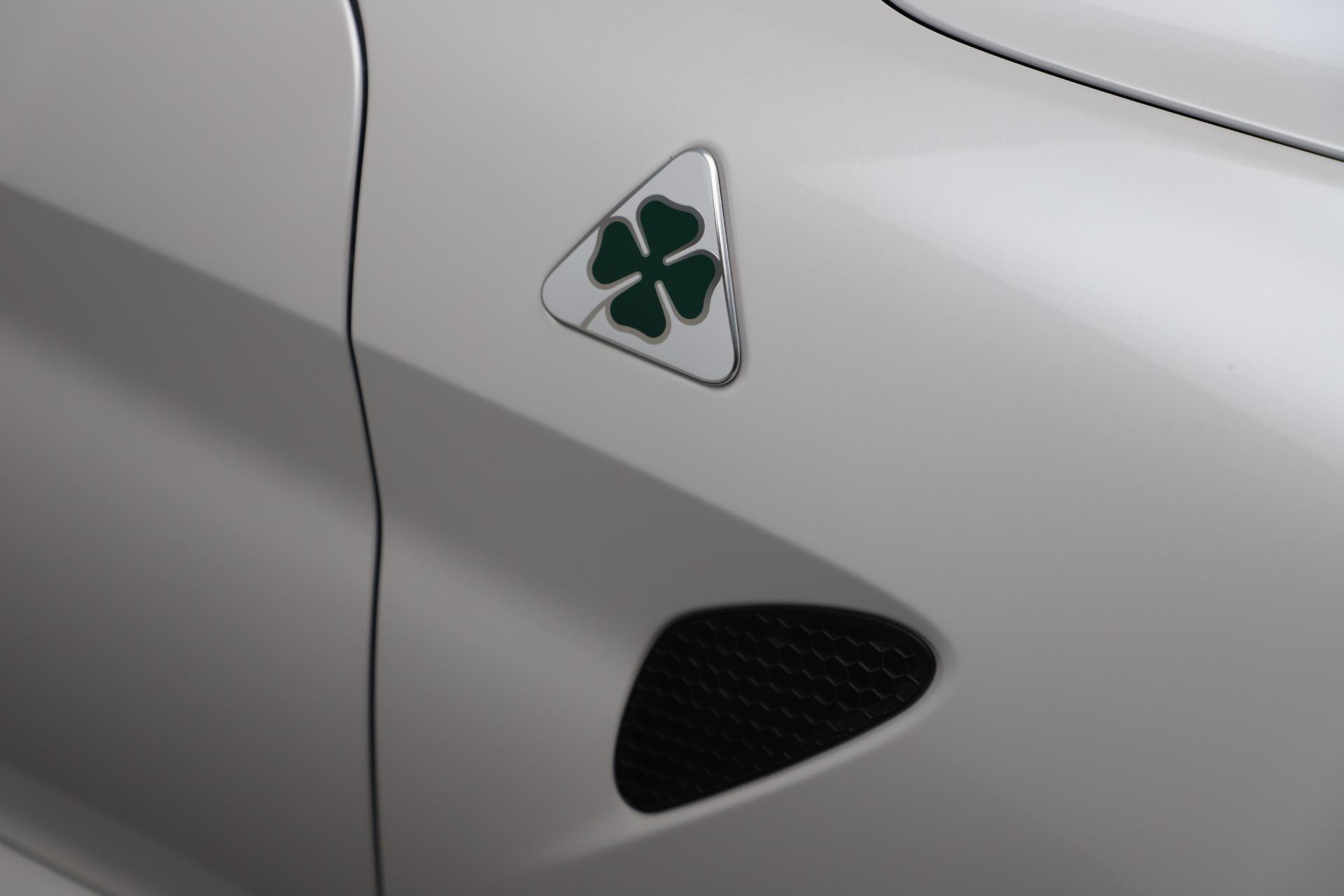 New 2019 Alfa Romeo Giulia Quadrifoglio For Sale In Greenwich, CT. Alfa Romeo of Greenwich, L615 3130_p30
