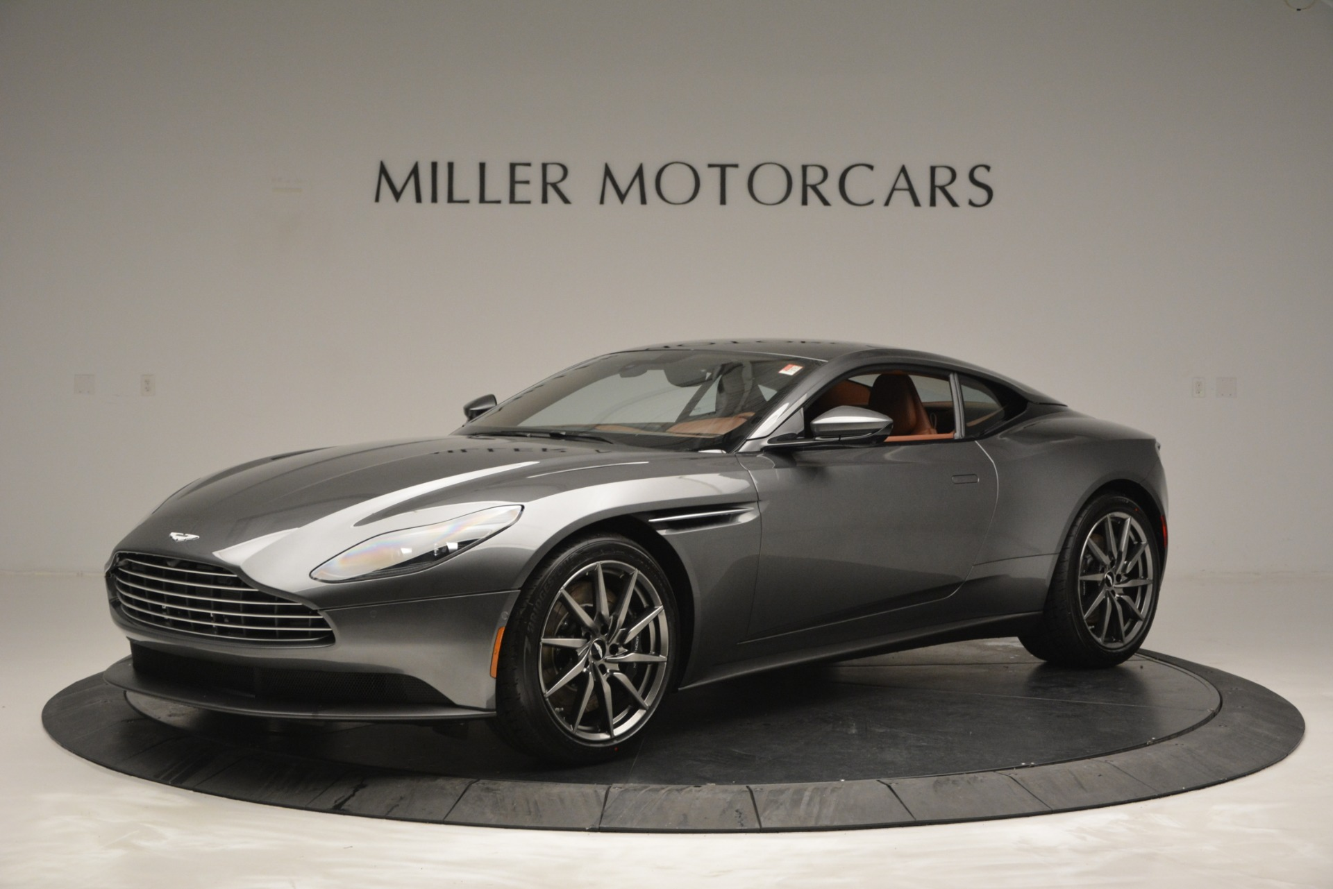 New 2019 Aston Martin DB11 V8 For Sale In Greenwich, CT. Alfa Romeo of Greenwich, A1345 3134_main