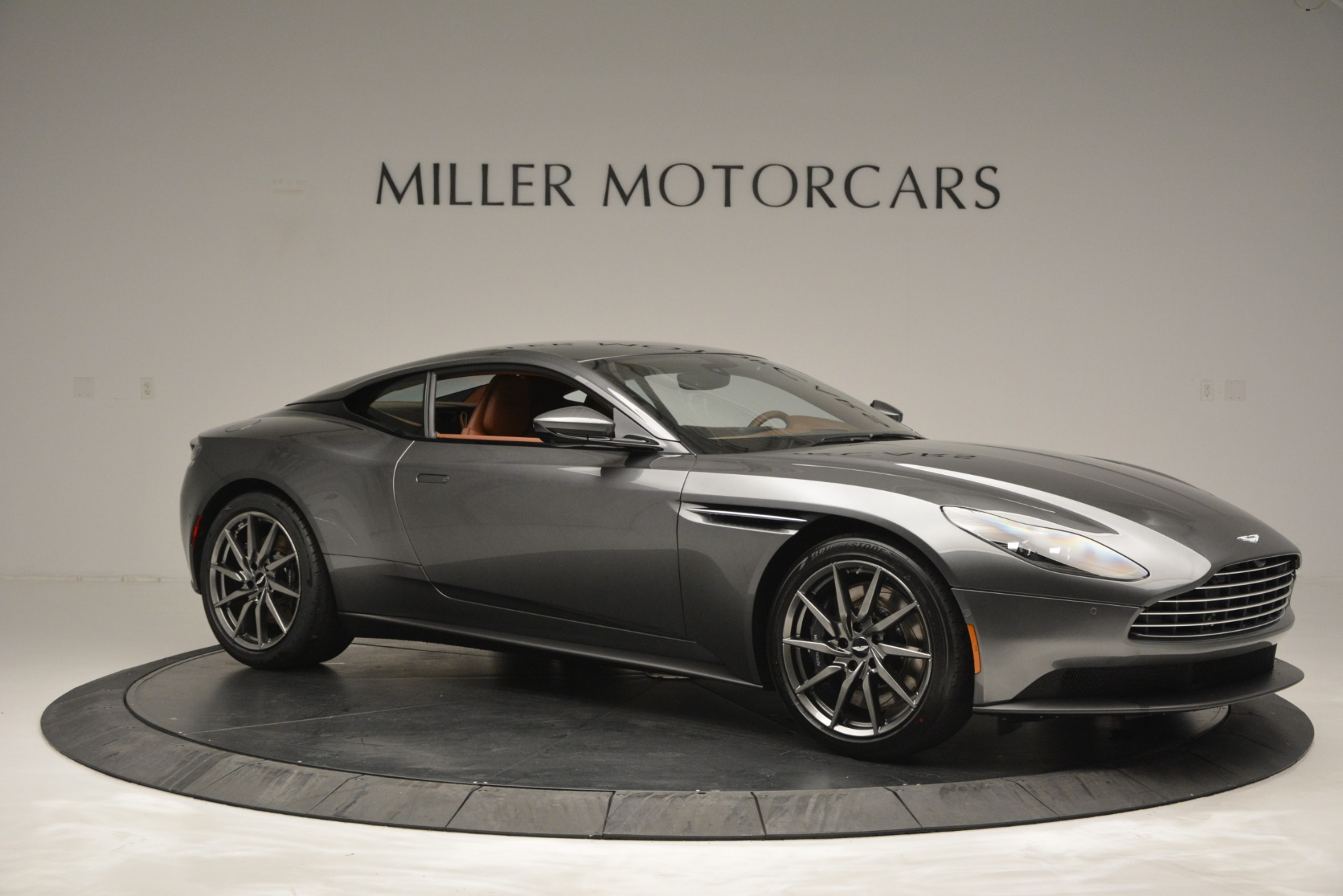 New 2019 Aston Martin DB11 V8 For Sale In Greenwich, CT. Alfa Romeo of Greenwich, A1345 3134_p10