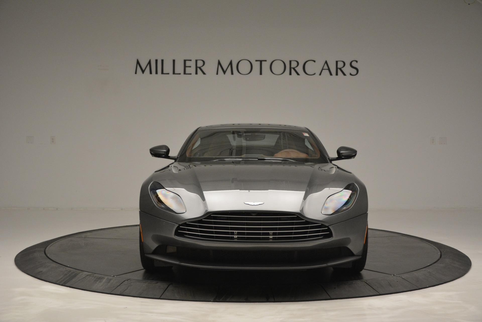 New 2019 Aston Martin DB11 V8 For Sale In Greenwich, CT. Alfa Romeo of Greenwich, A1345 3134_p12