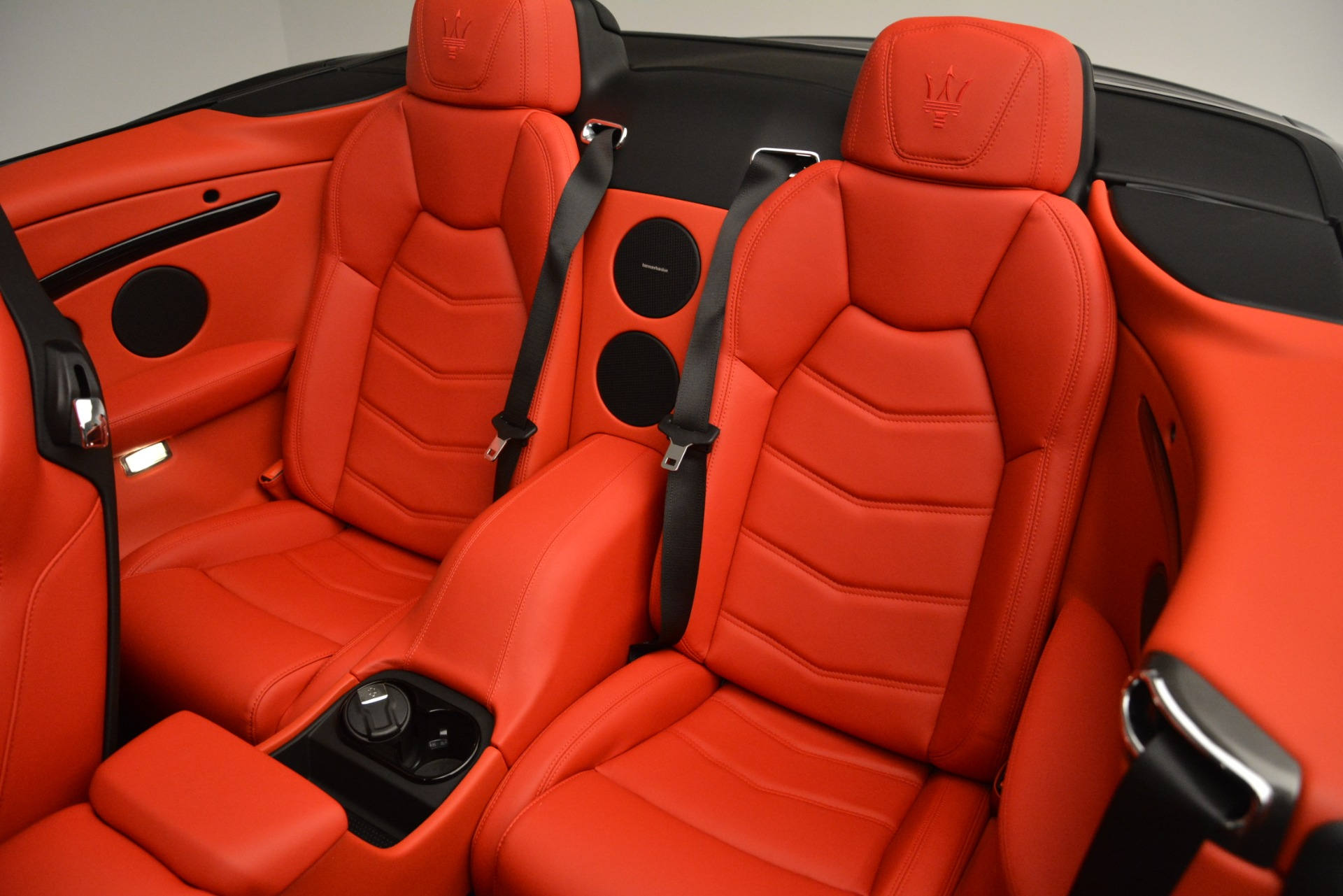 New 2018 Maserati GranTurismo Sport Convertible For Sale In Greenwich, CT. Alfa Romeo of Greenwich, M2291 3137_p30