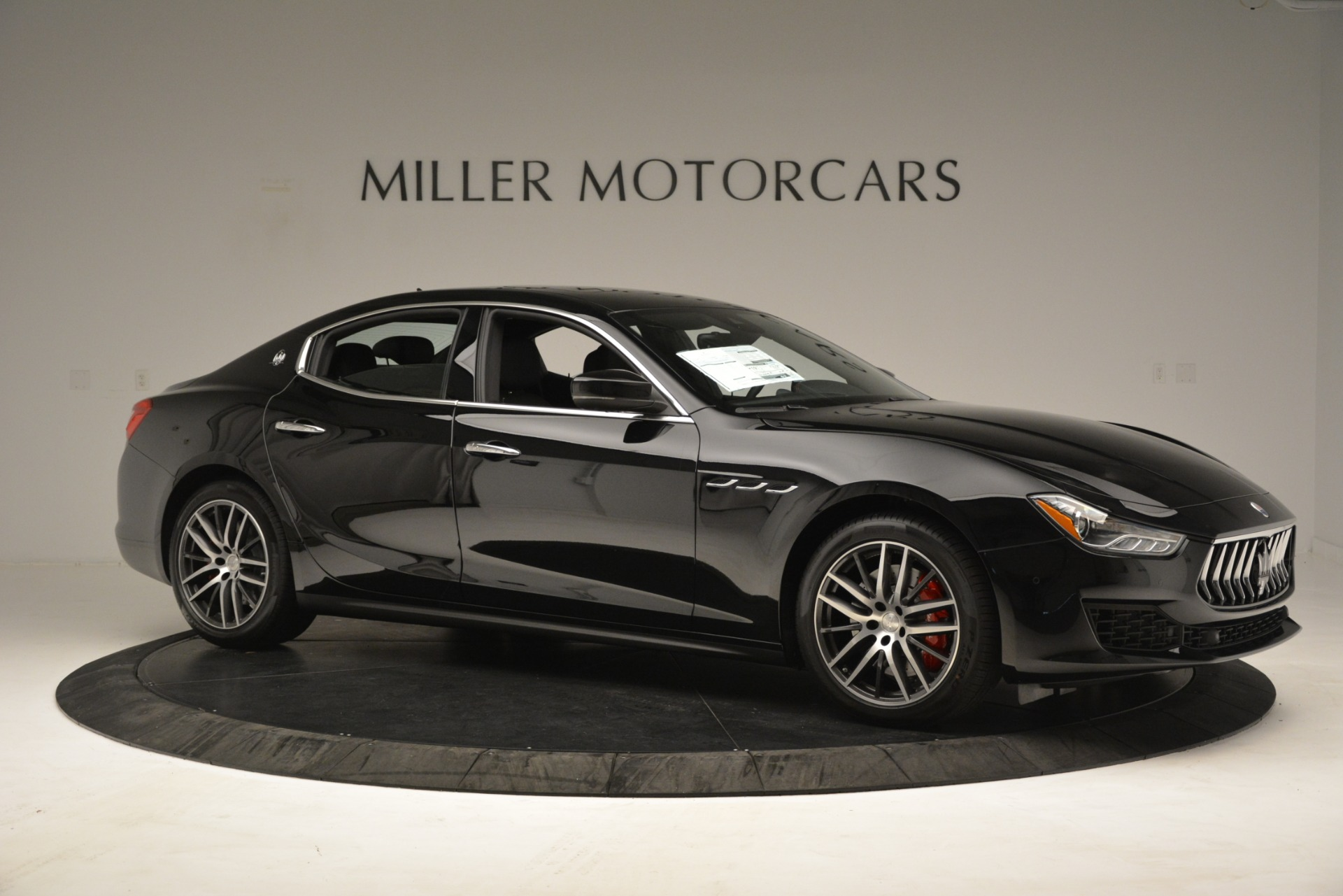 New 2019 Maserati Ghibli S Q4 For Sale In Greenwich, CT. Alfa Romeo of Greenwich, M2293 3139_p10