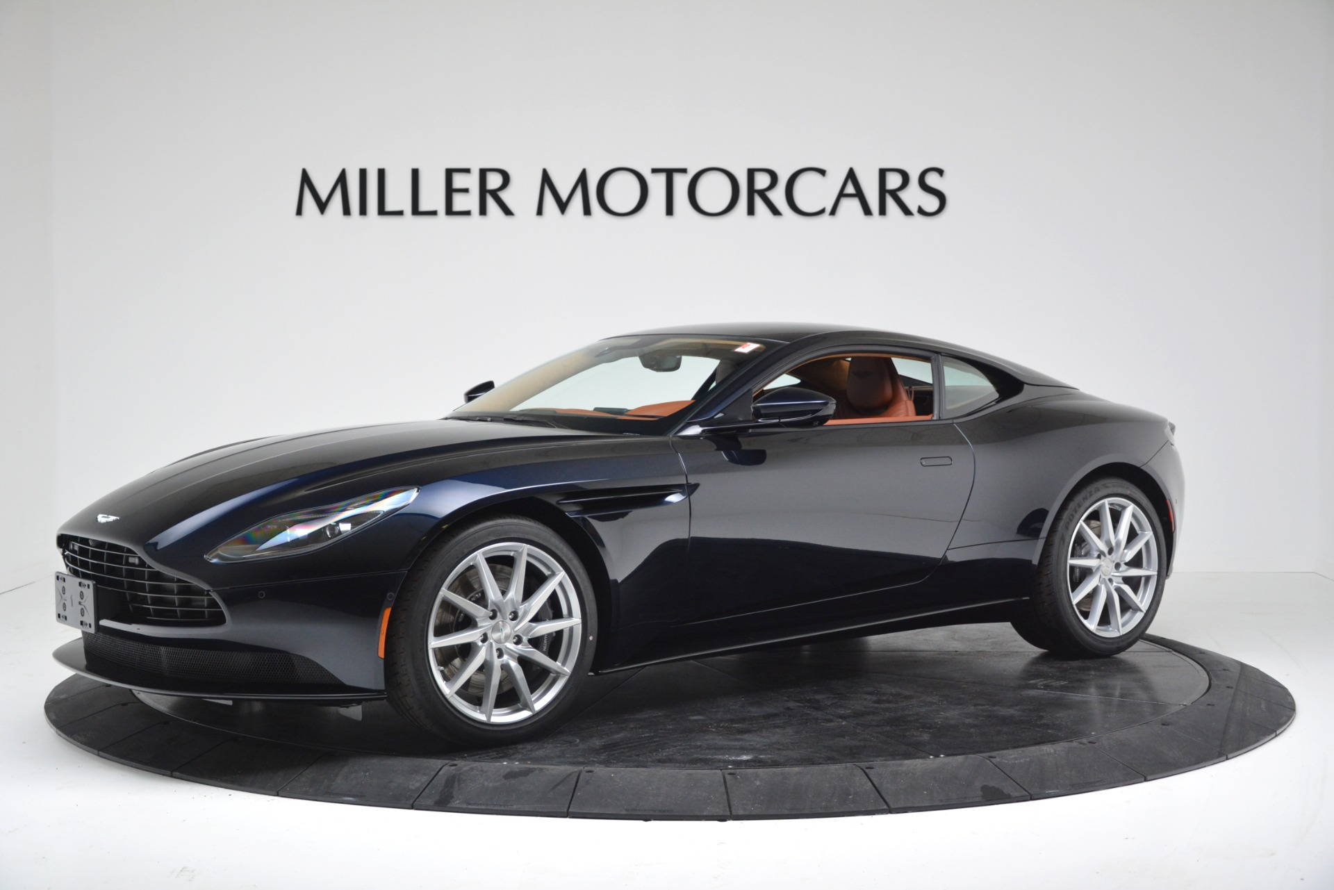New 2019 Aston Martin DB11 V8 For Sale In Greenwich, CT. Alfa Romeo of Greenwich, A1367 3145_main