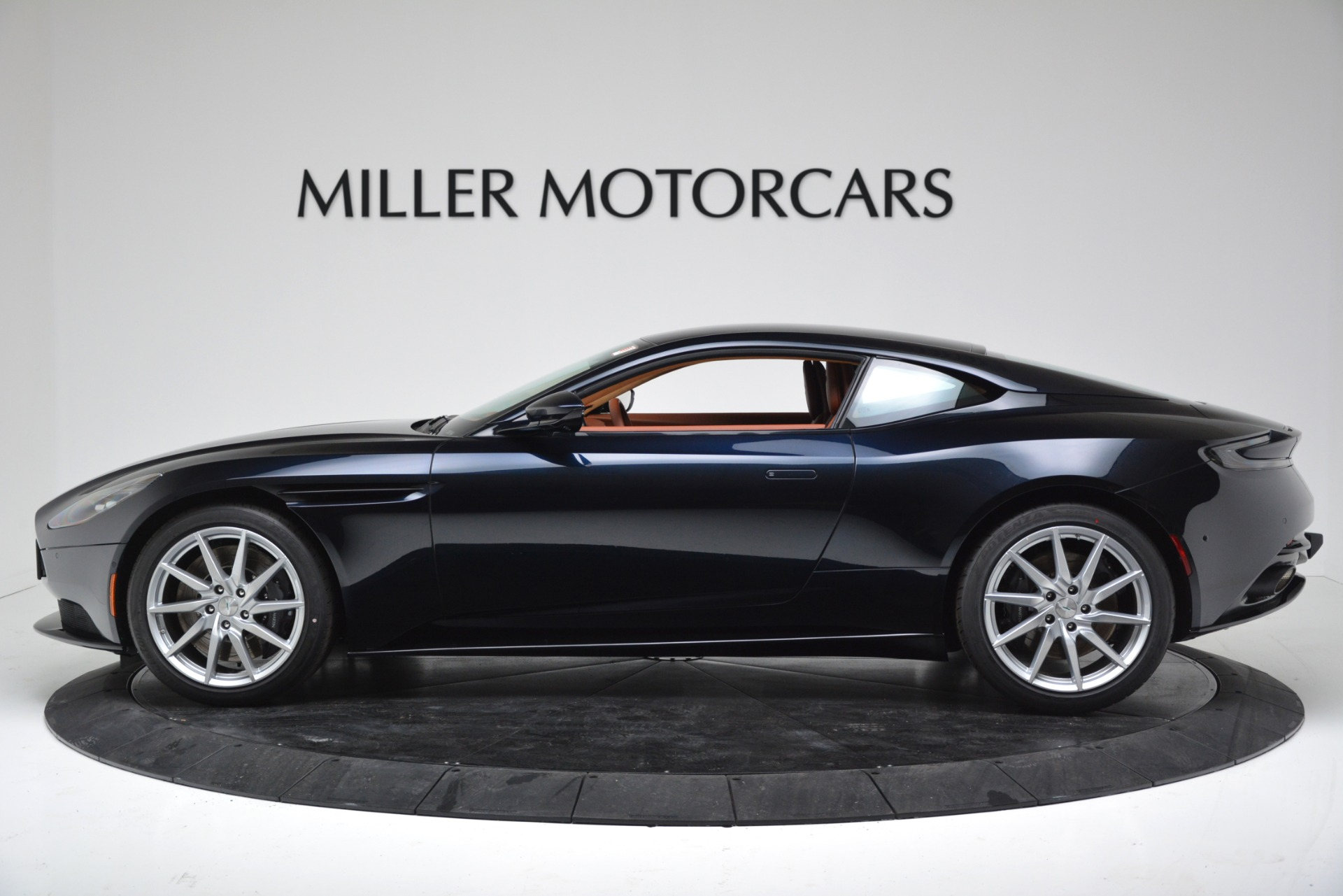 New 2019 Aston Martin DB11 V8 For Sale In Greenwich, CT. Alfa Romeo of Greenwich, A1367 3145_p3