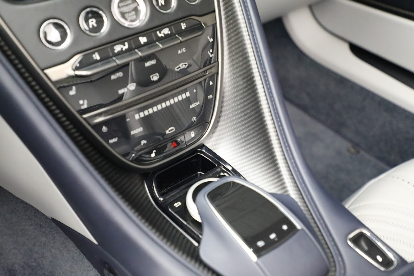 New 2019 Aston Martin DB11 V8 Convertible For Sale In Greenwich, CT. Alfa Romeo of Greenwich, A1361 3147_p24