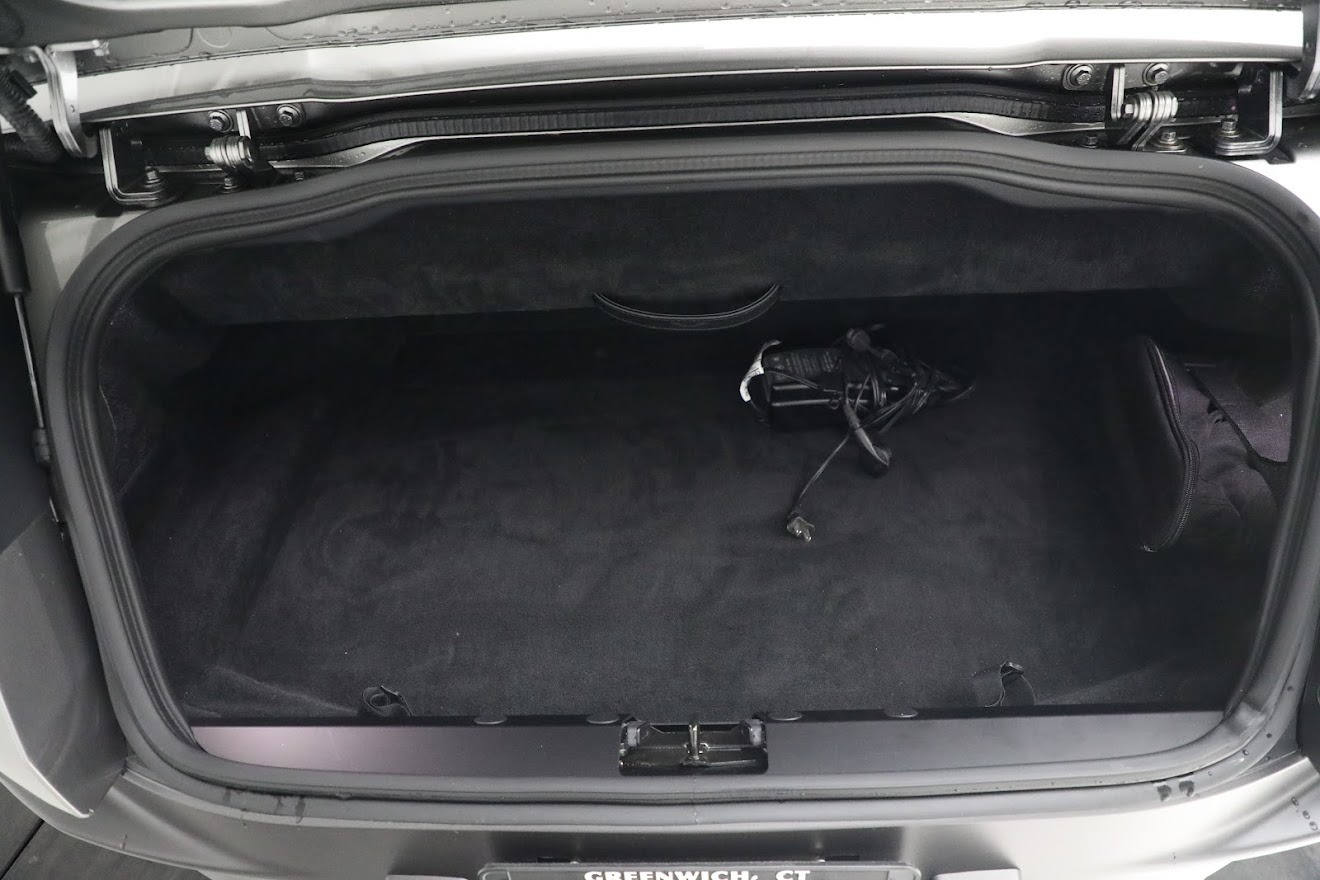 New 2019 Aston Martin DB11 V8 Convertible For Sale In Greenwich, CT. Alfa Romeo of Greenwich, A1361 3147_p31