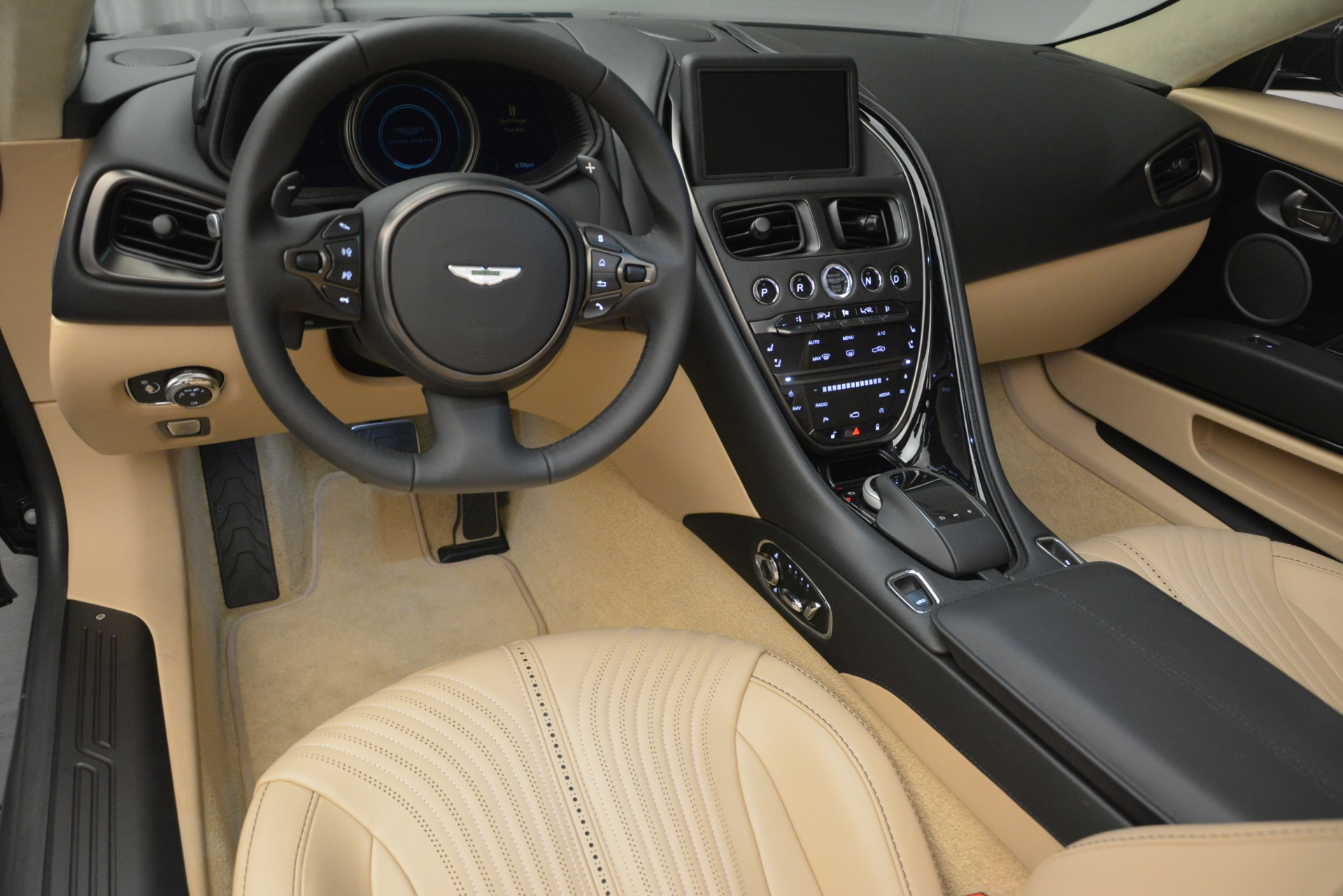 New 2019 Aston Martin DB11 V8 Convertible For Sale In Greenwich, CT. Alfa Romeo of Greenwich, A1314 3148_p20