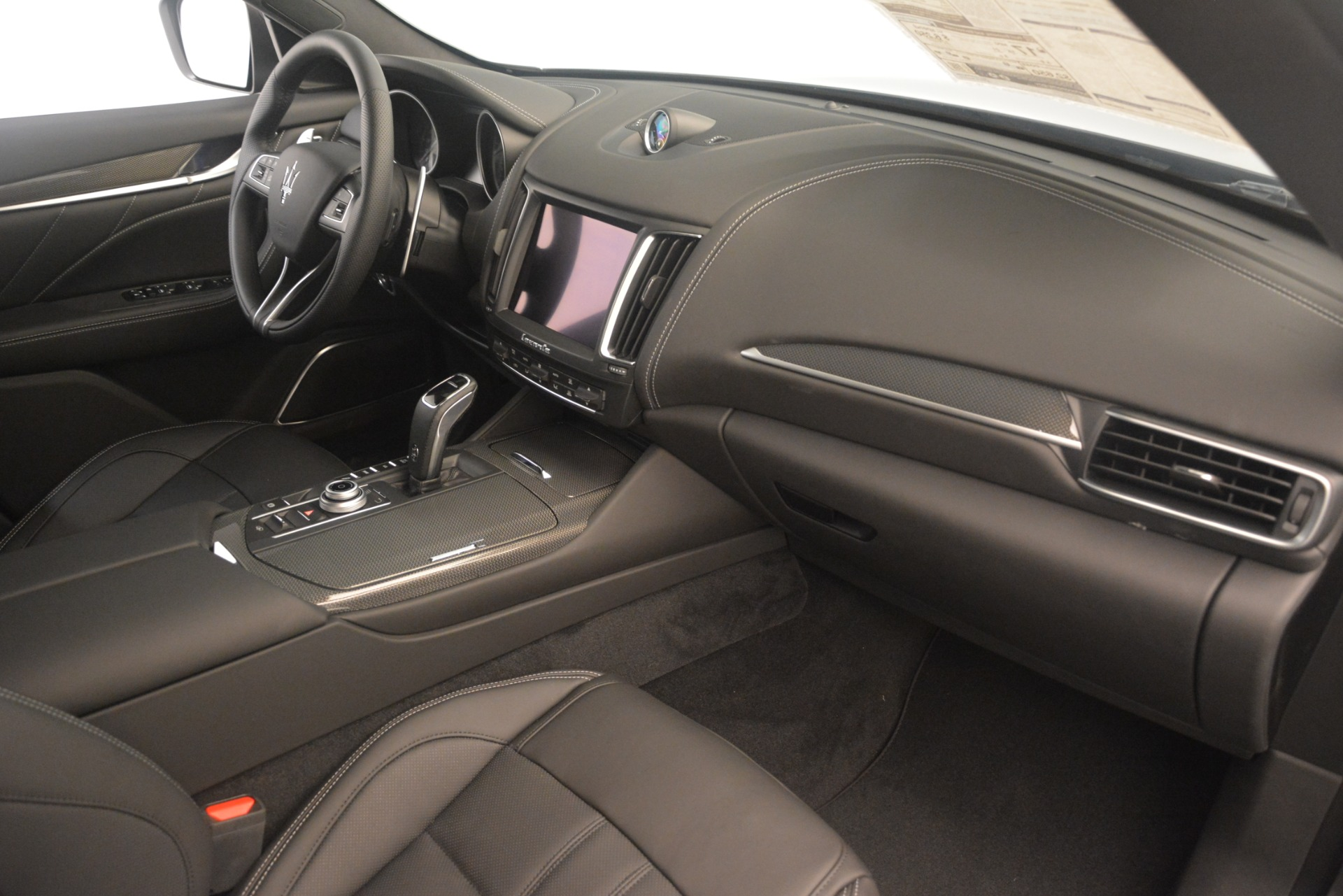 New 2019 Maserati Levante S Q4 GranSport For Sale In Greenwich, CT. Alfa Romeo of Greenwich, M2305 3152_p22