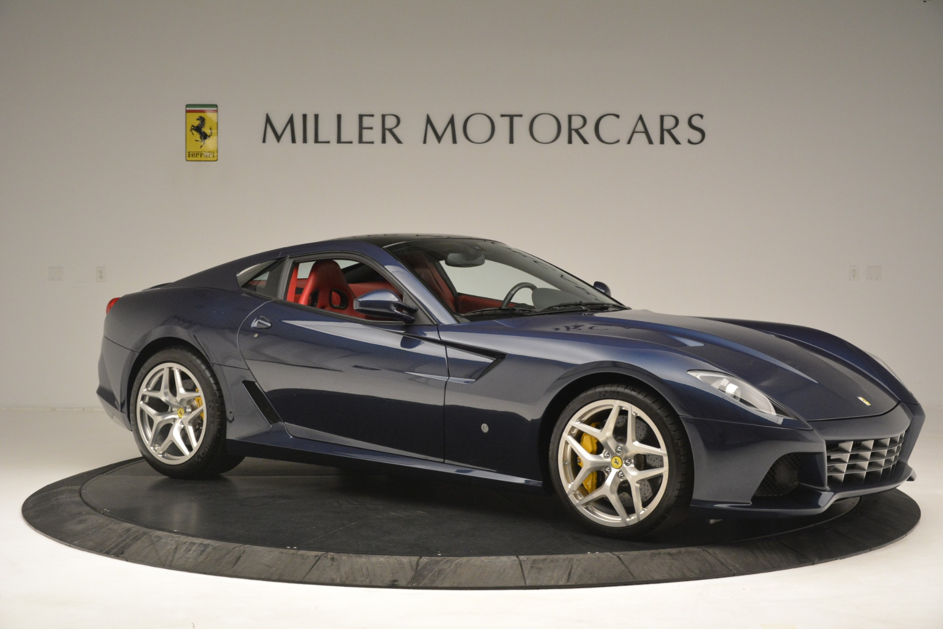 Used 2008 Ferrari 599 GTB Fiorano  For Sale In Greenwich, CT. Alfa Romeo of Greenwich, 4560C 3154_p10