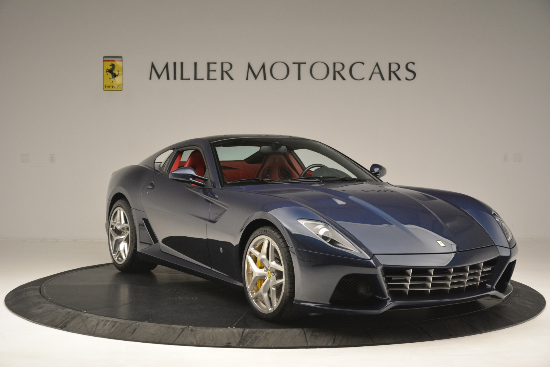 Used 2008 Ferrari 599 GTB Fiorano  For Sale In Greenwich, CT. Alfa Romeo of Greenwich, 4560C 3154_p11