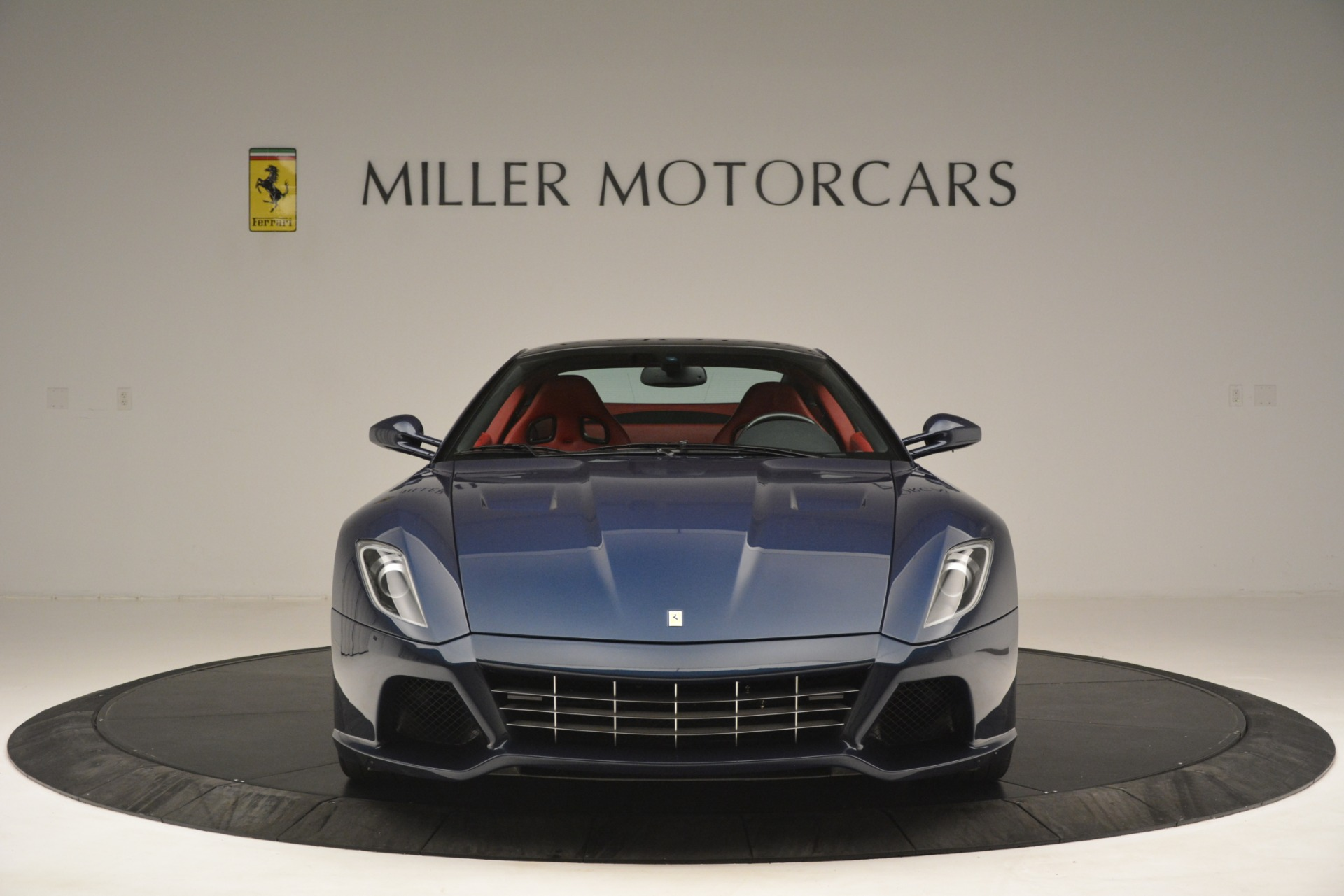 Used 2008 Ferrari 599 GTB Fiorano  For Sale In Greenwich, CT. Alfa Romeo of Greenwich, 4560C 3154_p12