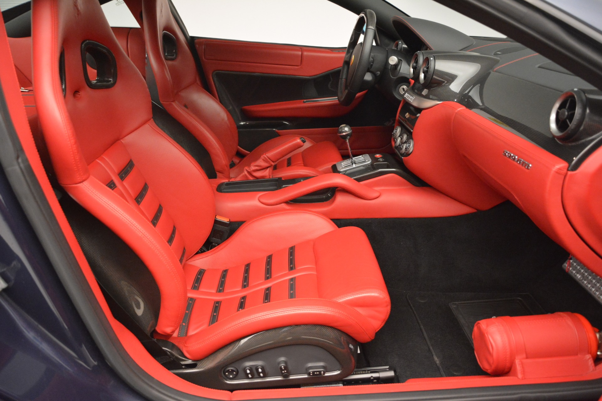 Used 2008 Ferrari 599 GTB Fiorano  For Sale In Greenwich, CT. Alfa Romeo of Greenwich, 4560C 3154_p18