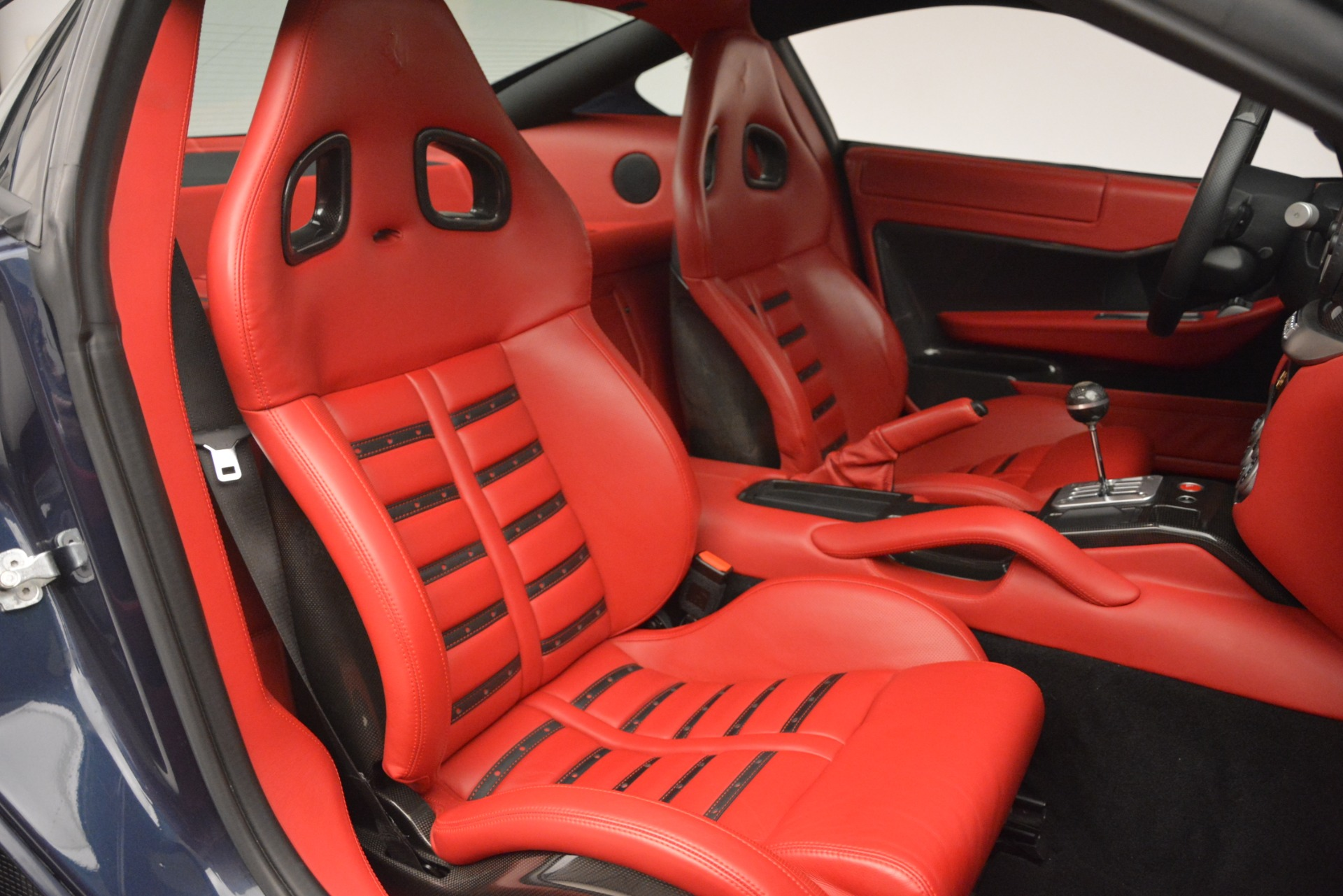 Used 2008 Ferrari 599 GTB Fiorano  For Sale In Greenwich, CT. Alfa Romeo of Greenwich, 4560C 3154_p19