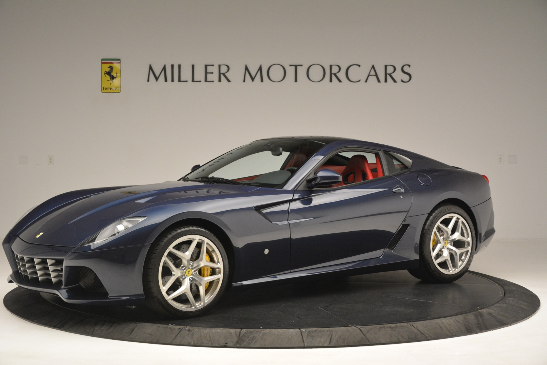 Used 2008 Ferrari 599 GTB Fiorano  For Sale In Greenwich, CT. Alfa Romeo of Greenwich, 4560C 3154_p2