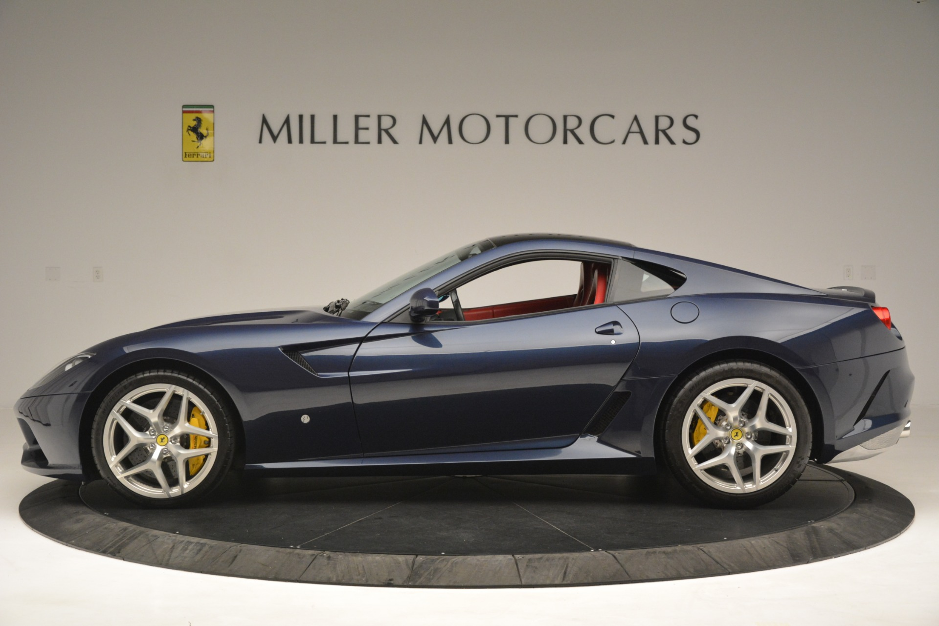 Used 2008 Ferrari 599 GTB Fiorano  For Sale In Greenwich, CT. Alfa Romeo of Greenwich, 4560C 3154_p3