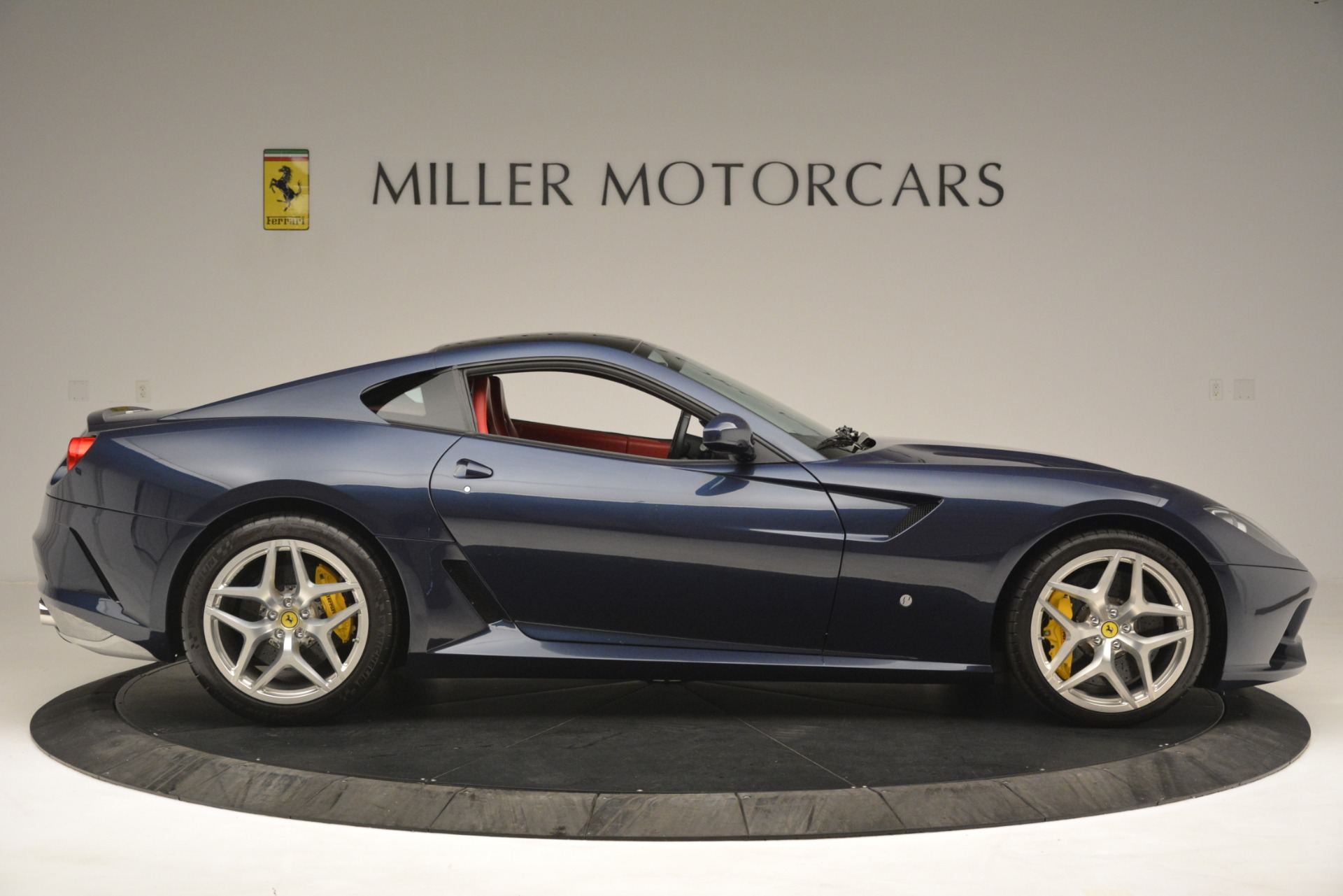 Used 2008 Ferrari 599 GTB Fiorano  For Sale In Greenwich, CT. Alfa Romeo of Greenwich, 4560C 3154_p9