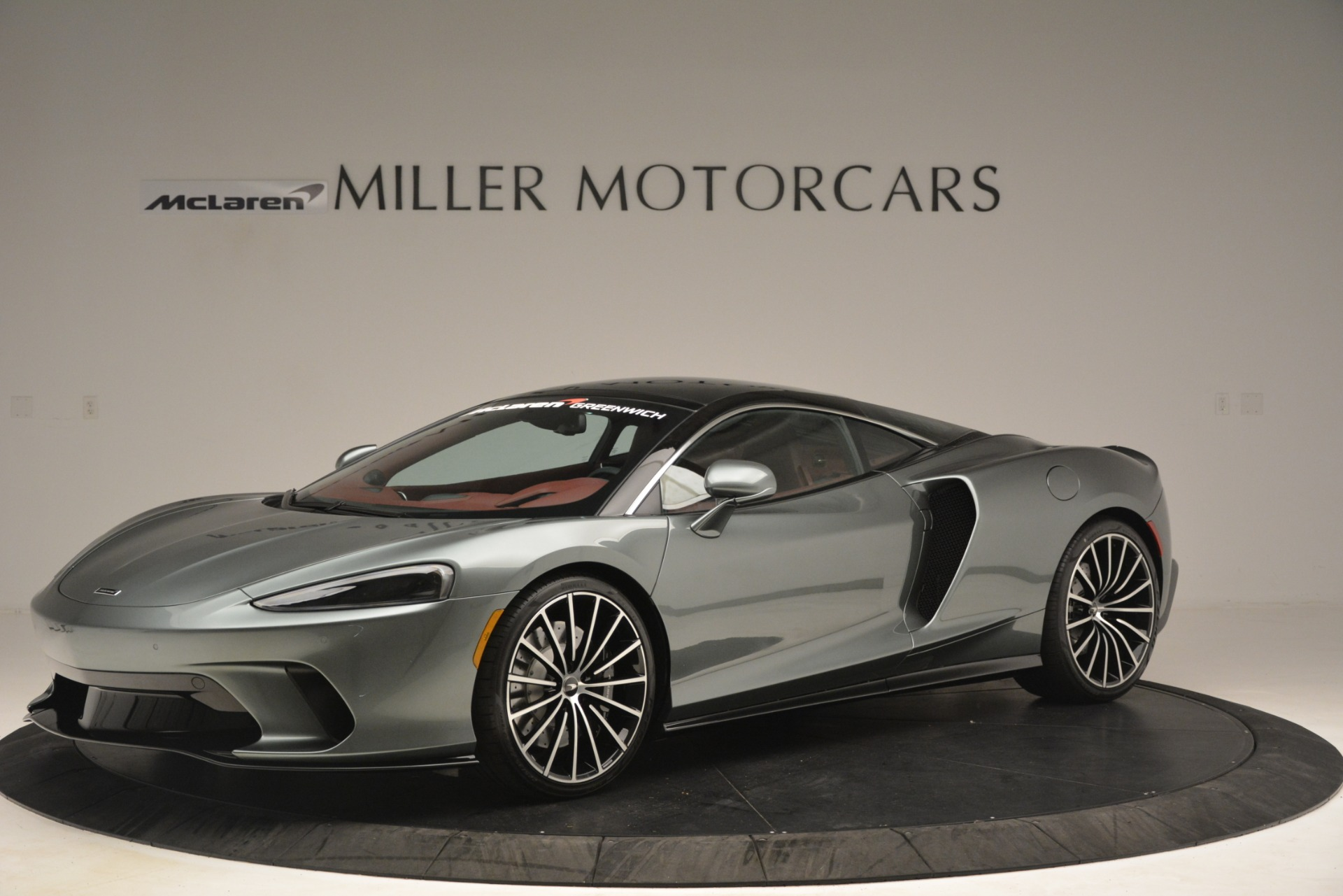 New 2020 McLaren GT Coupe For Sale In Greenwich, CT. Alfa Romeo of Greenwich, 1111 3156_p22