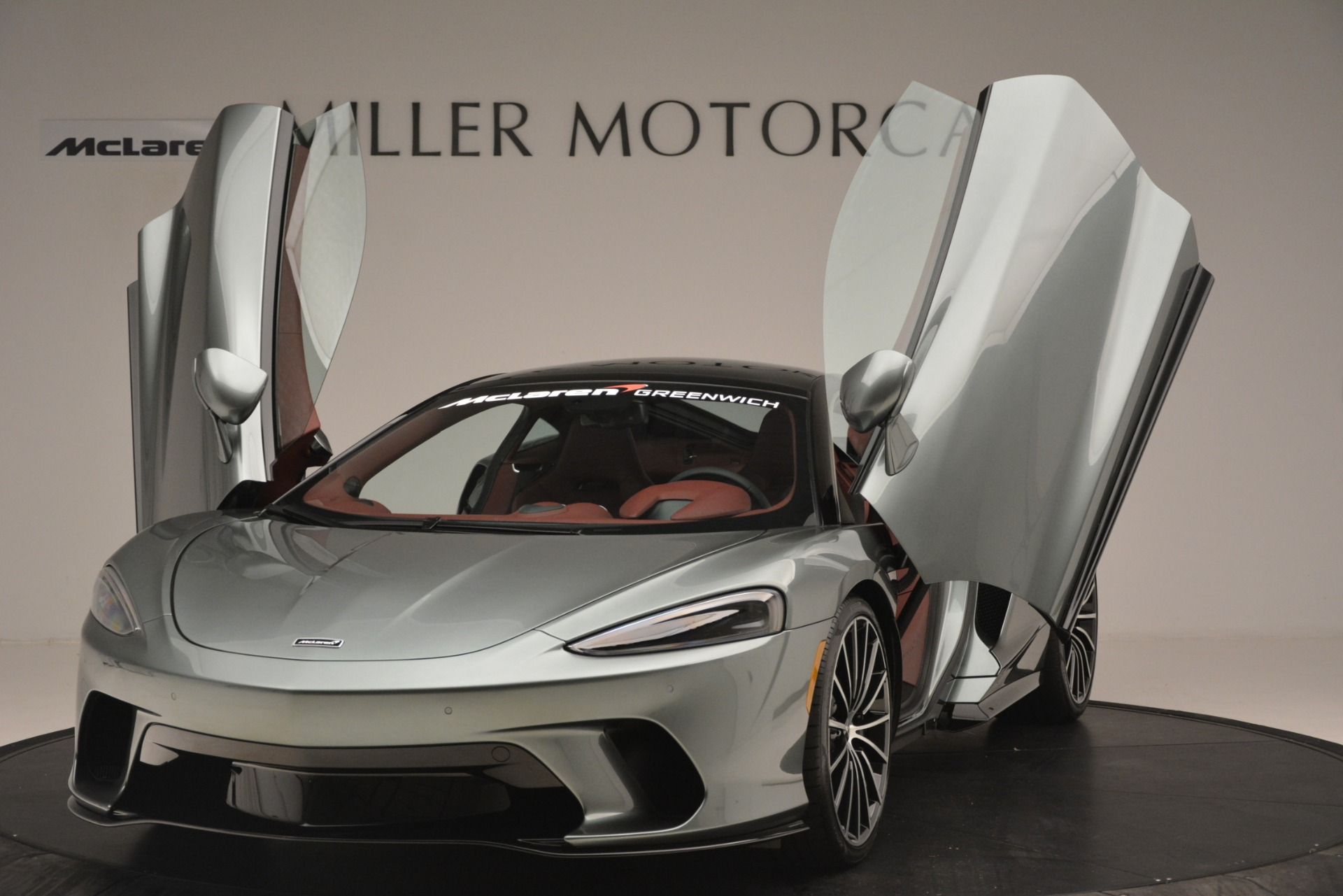 New 2020 McLaren GT Coupe For Sale In Greenwich, CT. Alfa Romeo of Greenwich, 1111 3156_p24