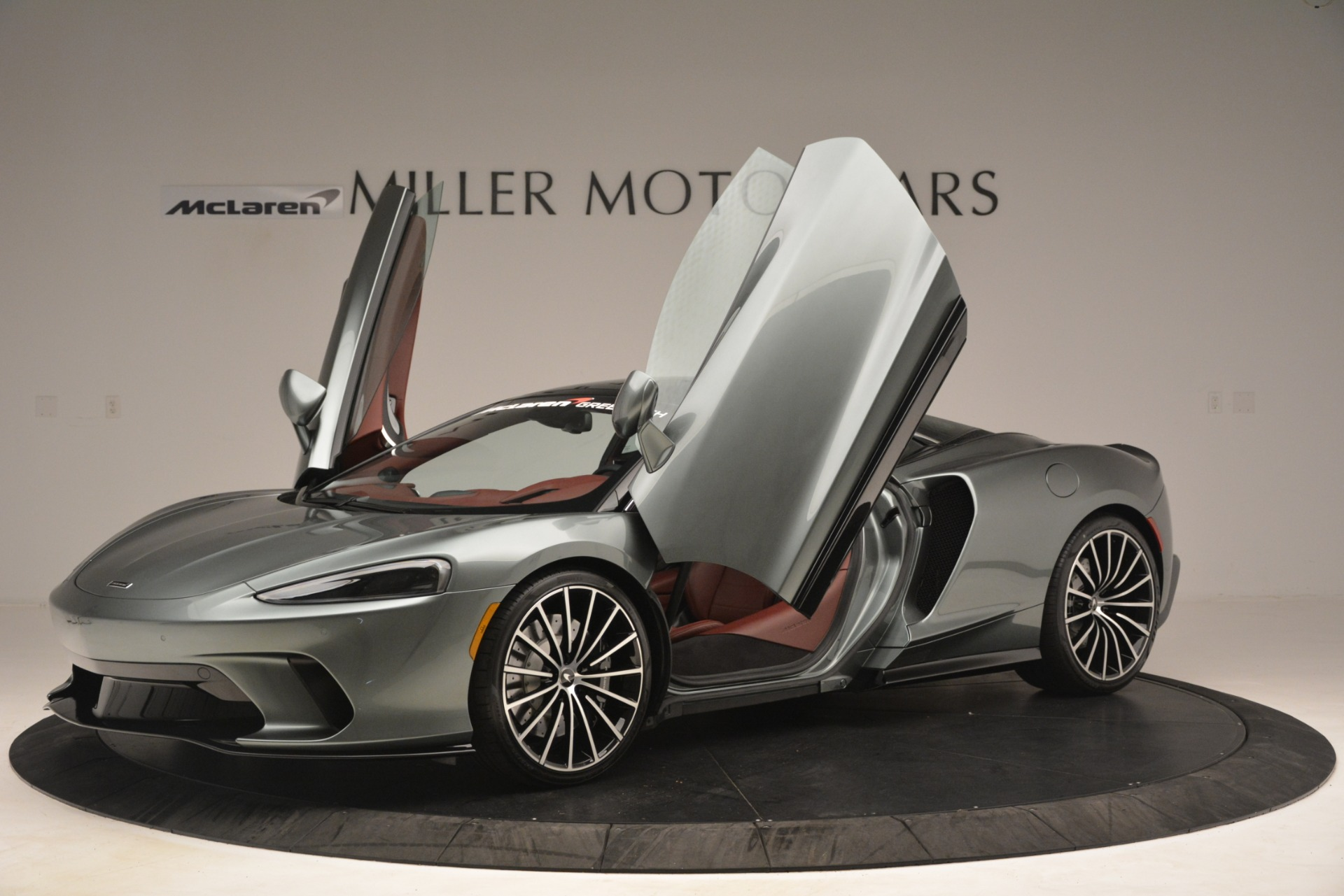 New 2020 McLaren GT Coupe For Sale In Greenwich, CT. Alfa Romeo of Greenwich, 1111 3156_p25