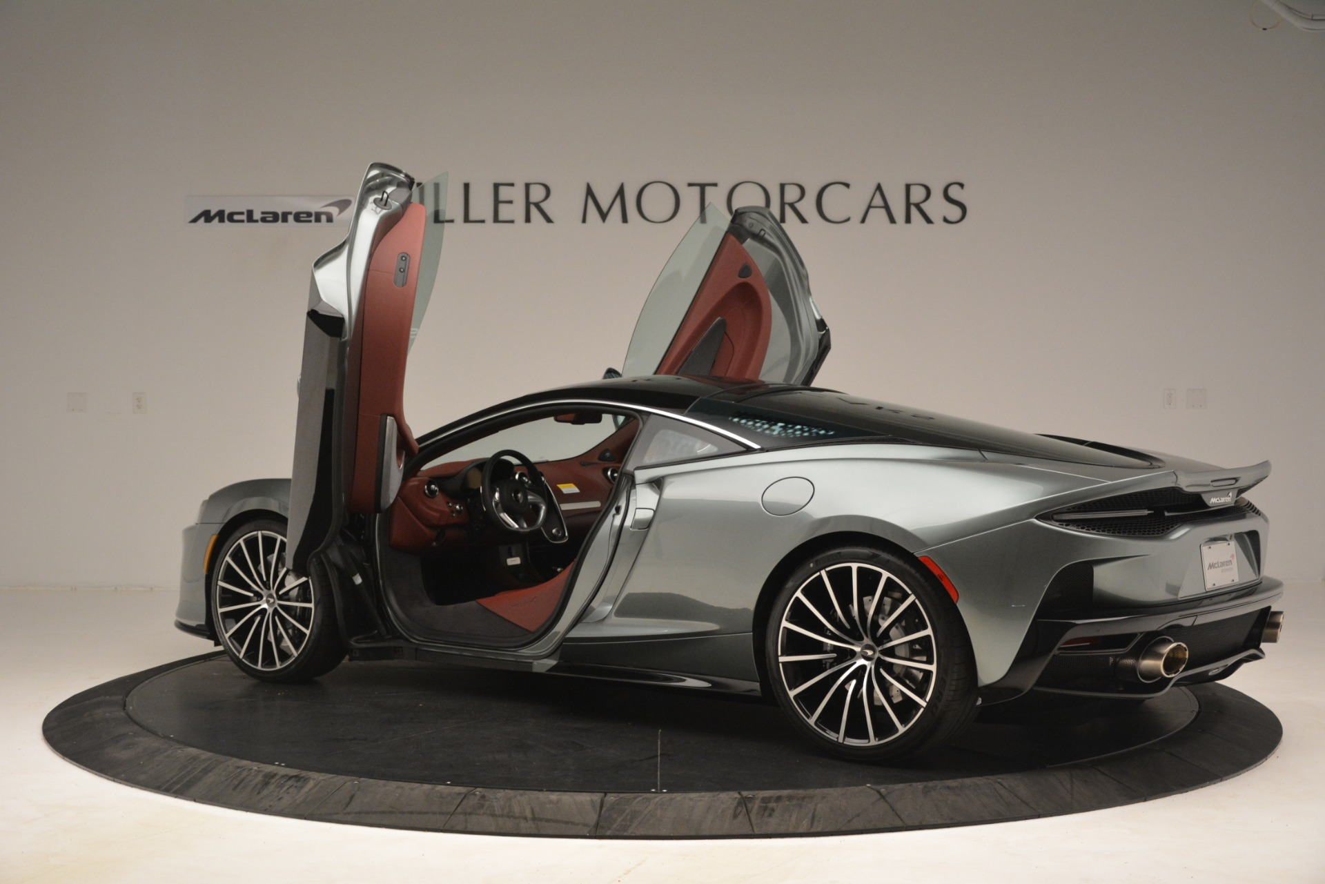 New 2020 McLaren GT Coupe For Sale In Greenwich, CT. Alfa Romeo of Greenwich, 1111 3156_p27