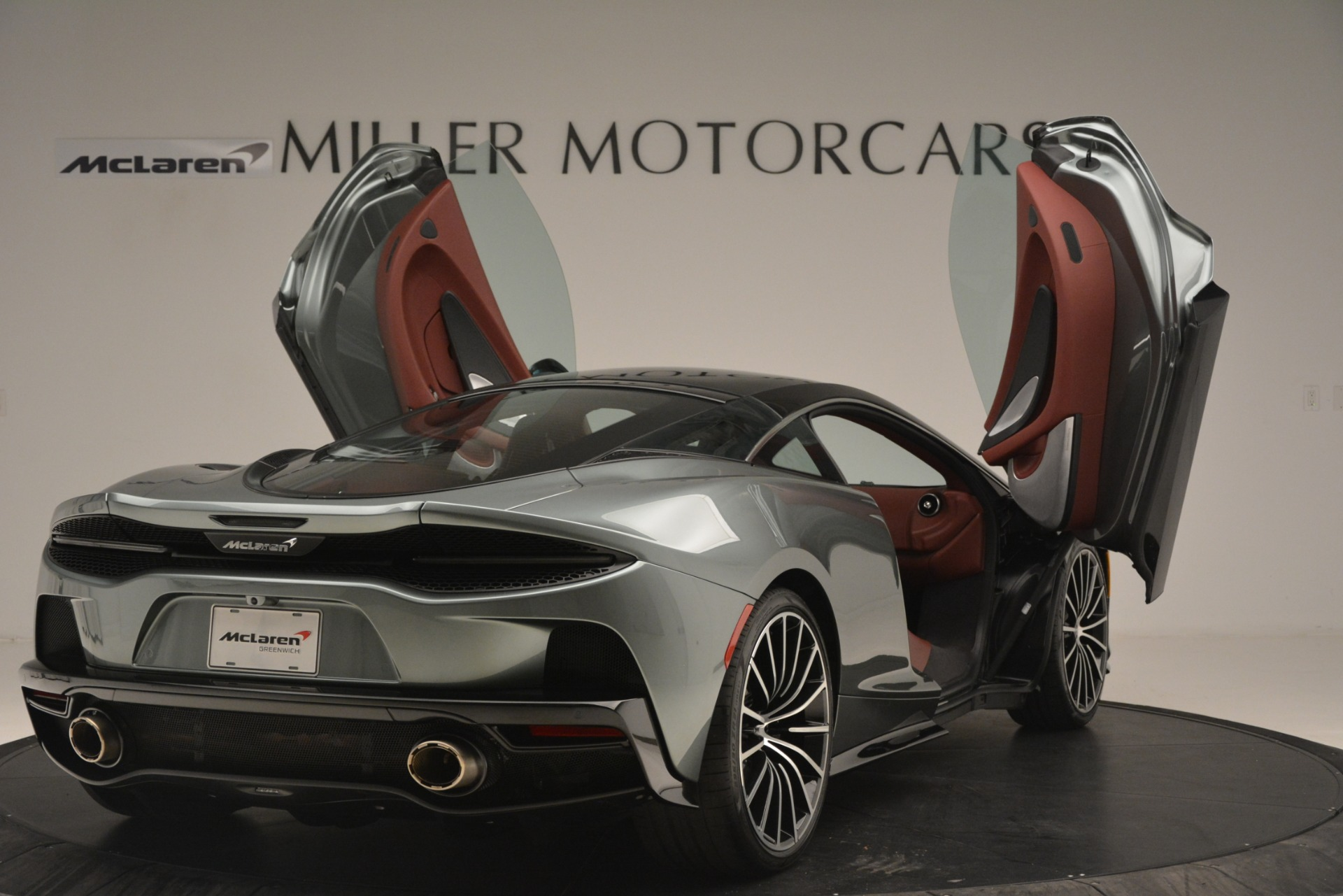 New 2020 McLaren GT Coupe For Sale In Greenwich, CT. Alfa Romeo of Greenwich, 1111 3156_p30