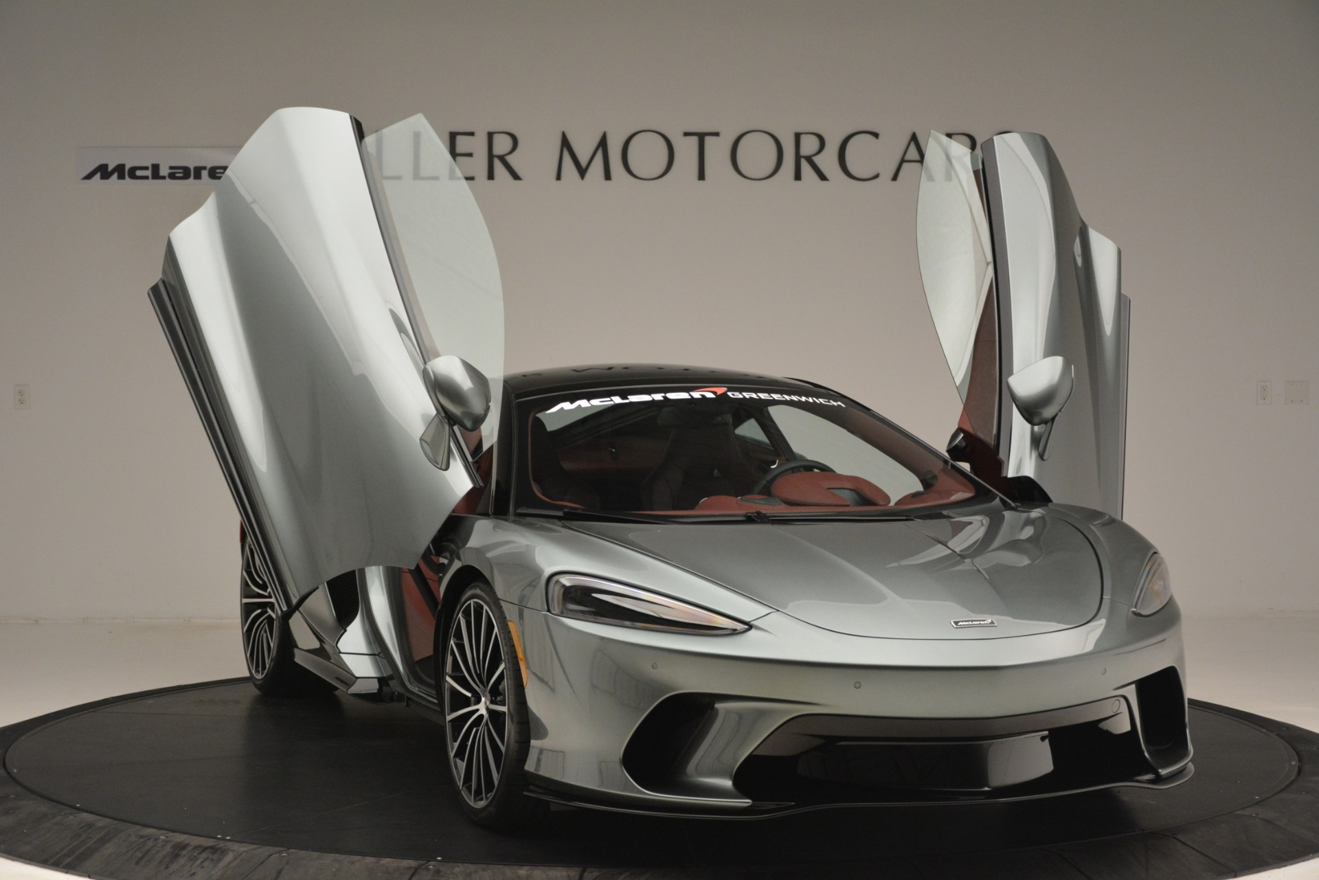 New 2020 McLaren GT Coupe For Sale In Greenwich, CT. Alfa Romeo of Greenwich, 1111 3156_p34