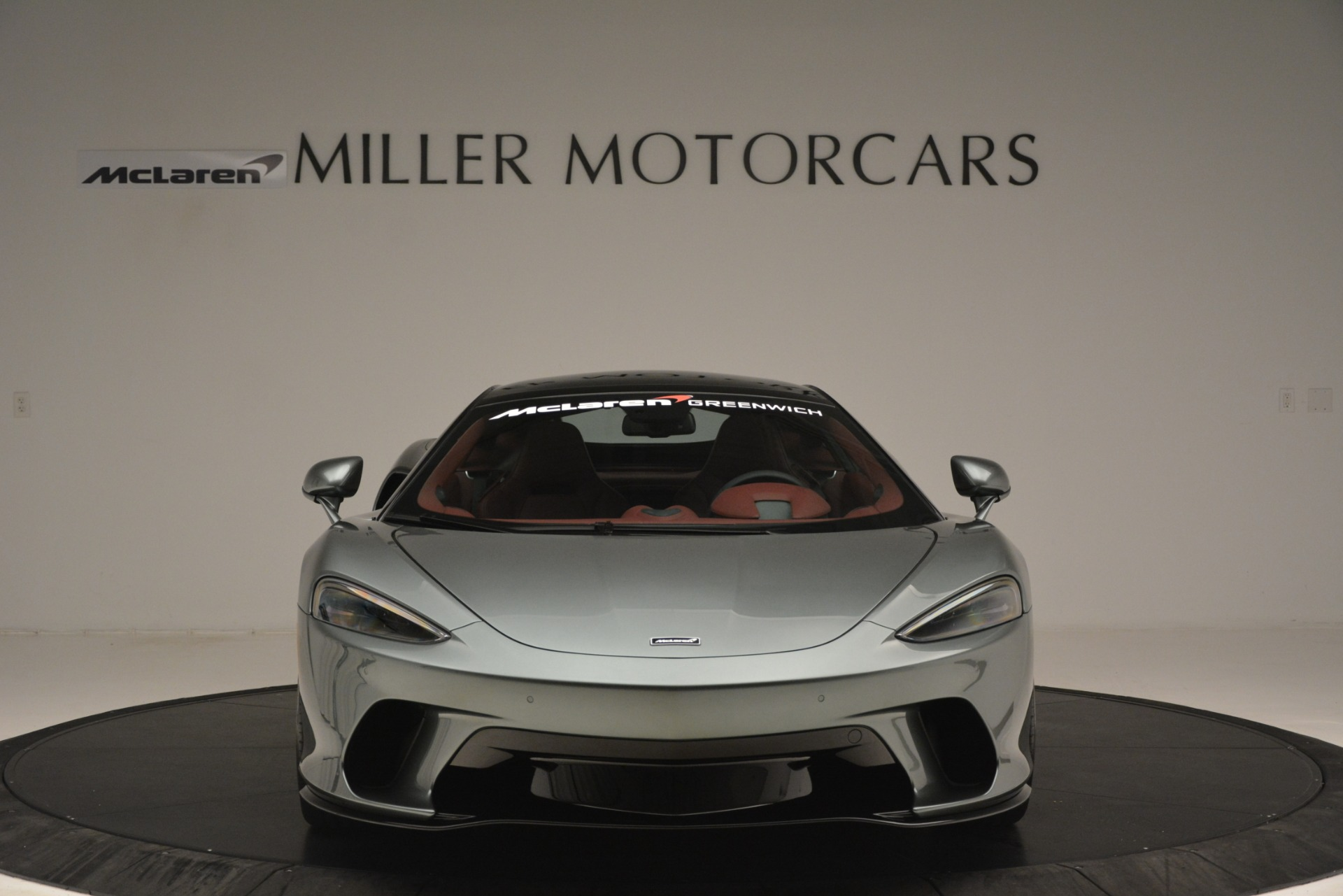 New 2020 McLaren GT Coupe For Sale In Greenwich, CT. Alfa Romeo of Greenwich, 1111 3156_p35