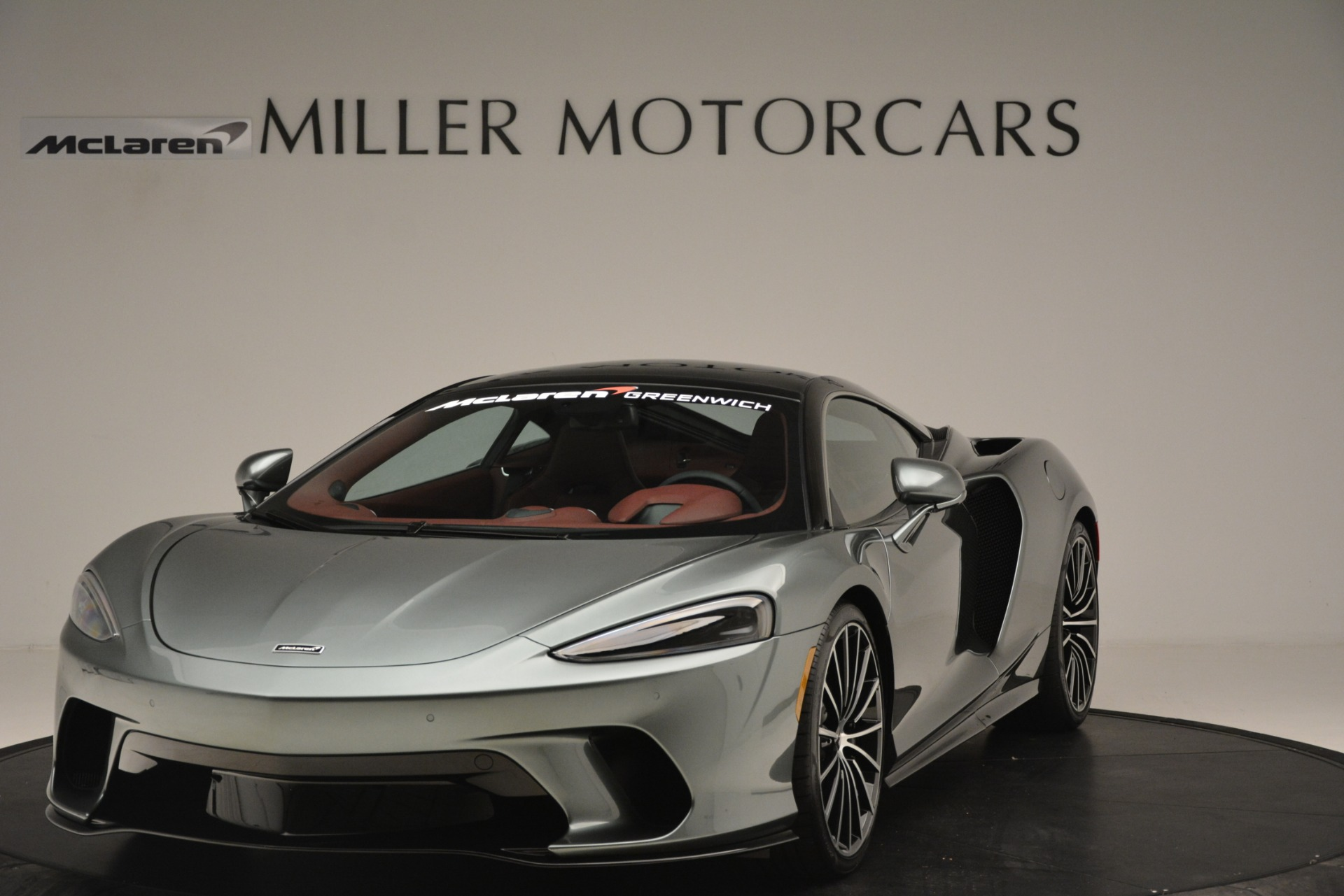 New 2020 McLaren GT Coupe For Sale In Greenwich, CT. Alfa Romeo of Greenwich, 1111 3156_p36