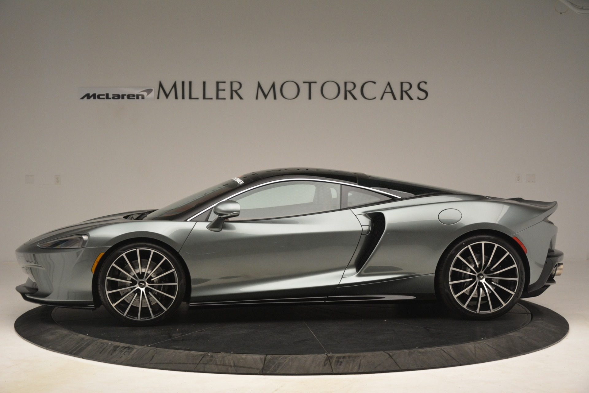 New 2020 McLaren GT Coupe For Sale In Greenwich, CT. Alfa Romeo of Greenwich, 1111 3156_p37
