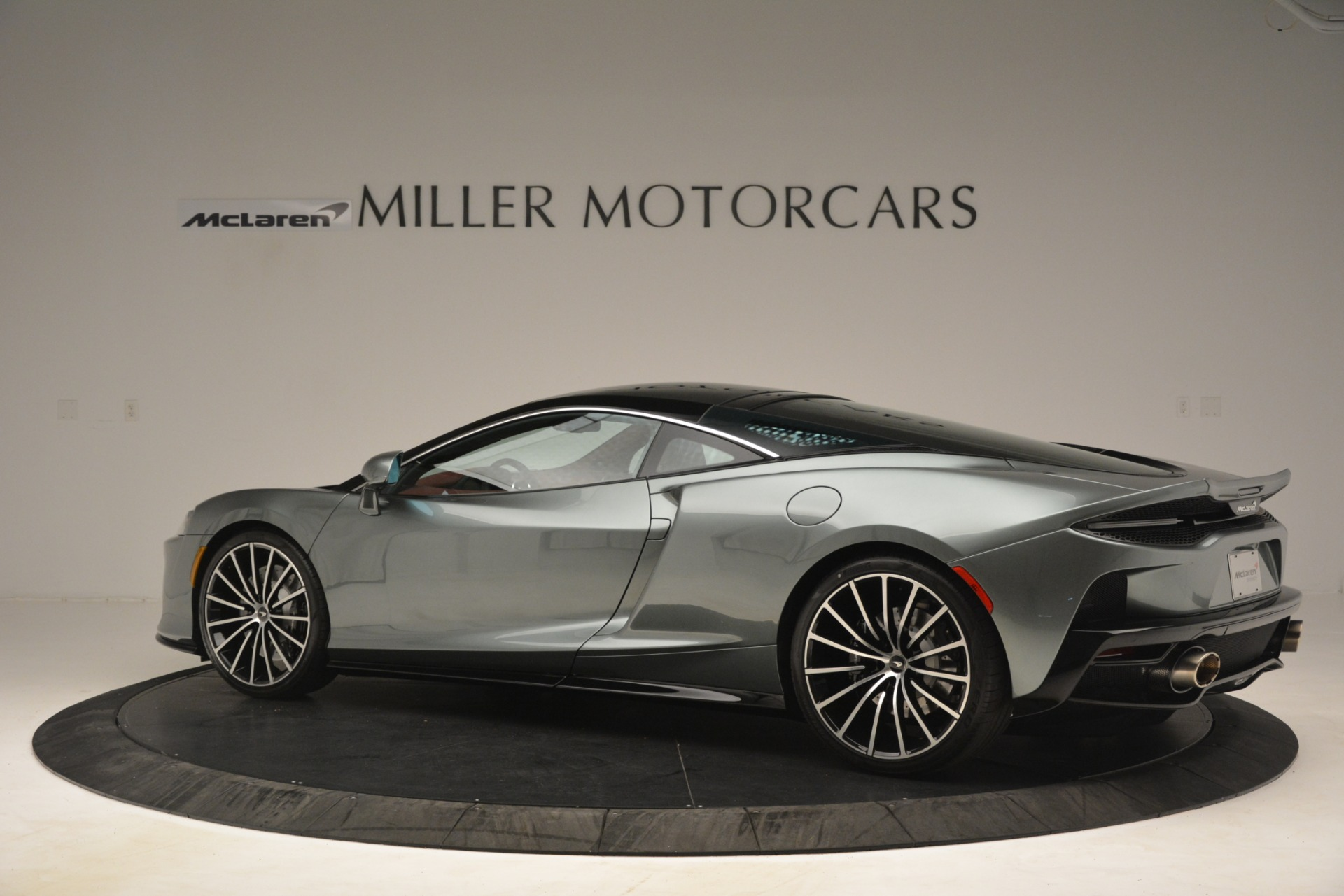 New 2020 McLaren GT Coupe For Sale In Greenwich, CT. Alfa Romeo of Greenwich, 1111 3156_p38