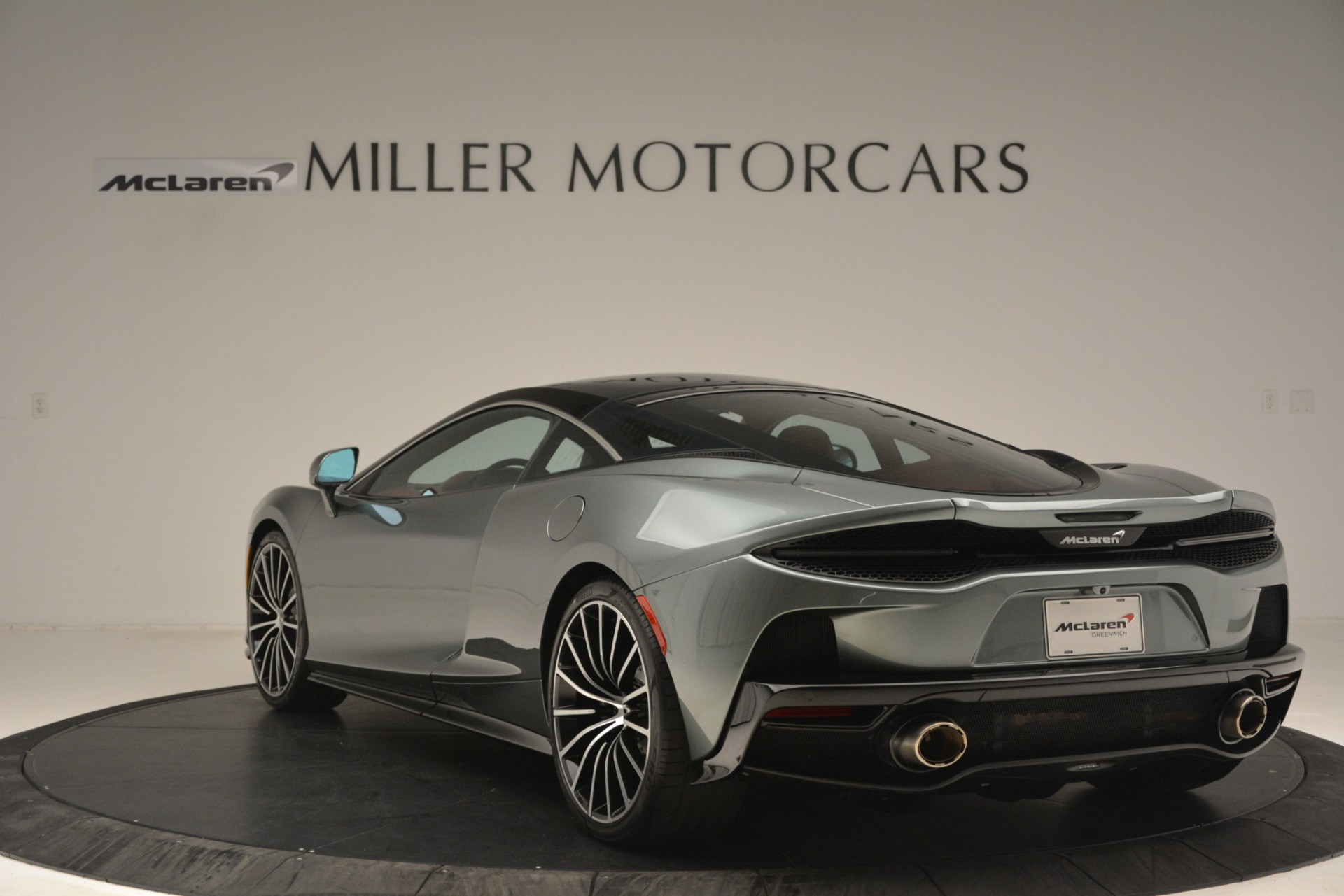 New 2020 McLaren GT Coupe For Sale In Greenwich, CT. Alfa Romeo of Greenwich, 1111 3156_p39