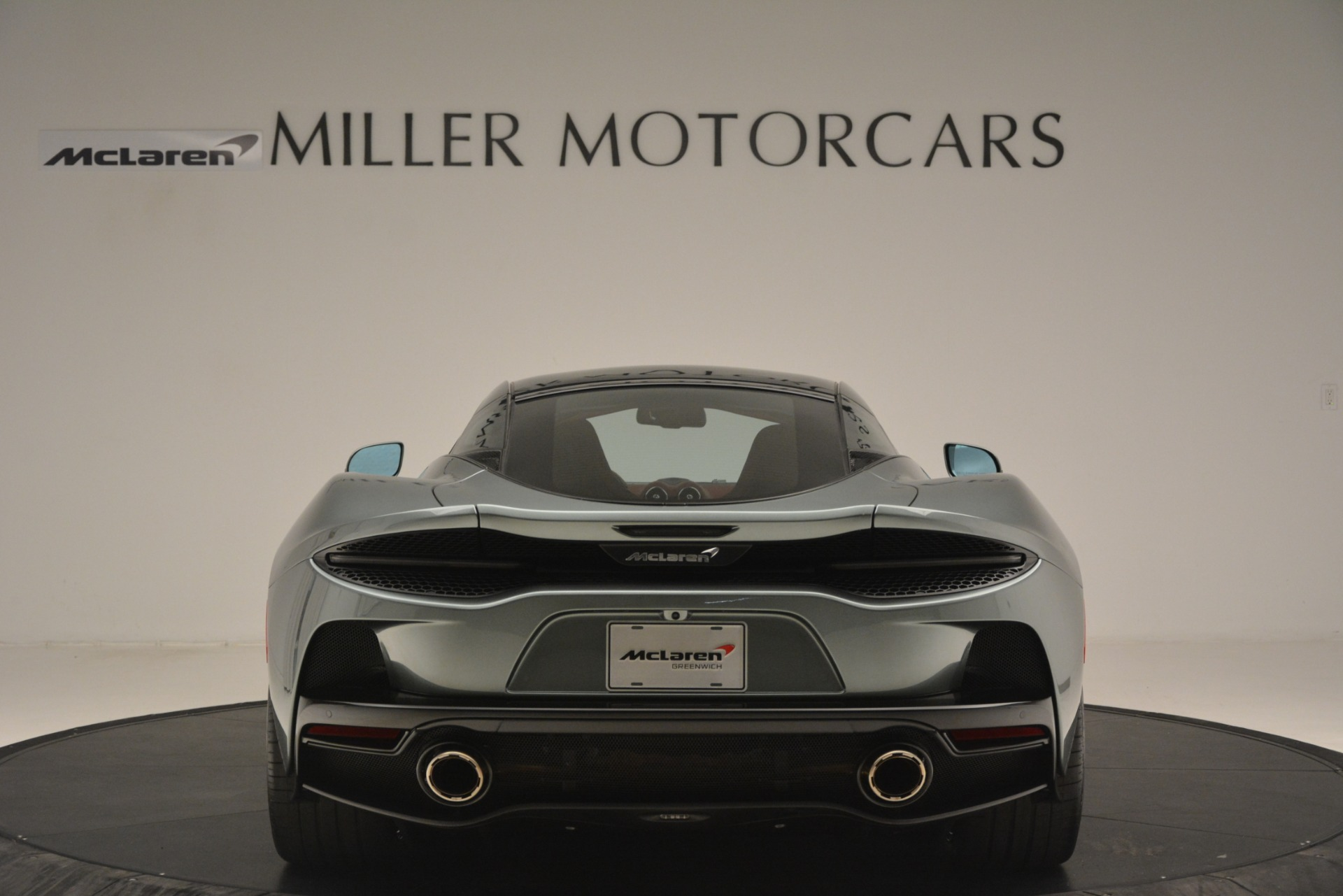 New 2020 McLaren GT Coupe For Sale In Greenwich, CT. Alfa Romeo of Greenwich, 1111 3156_p40