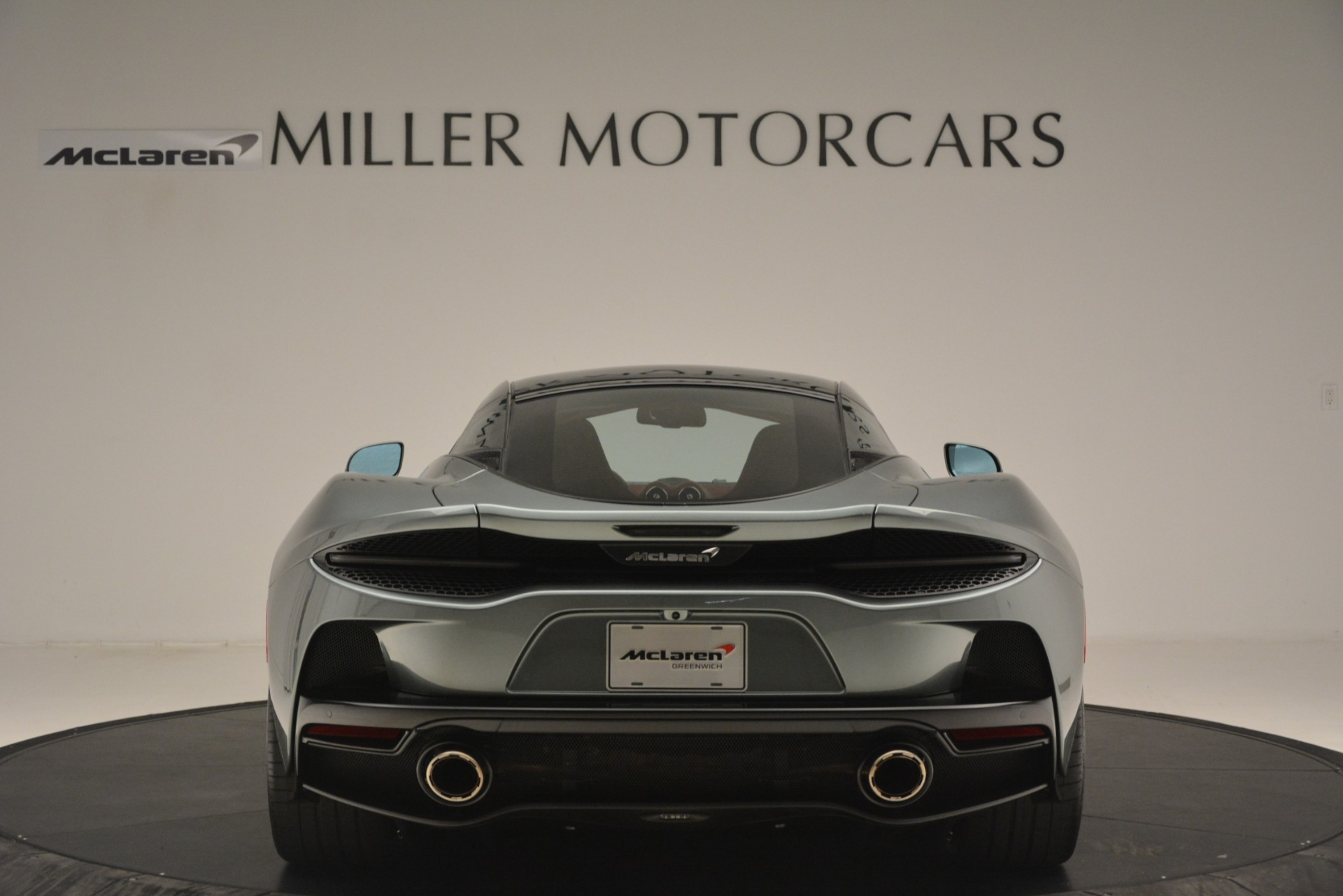 New 2020 McLaren GT Coupe For Sale In Greenwich, CT. Alfa Romeo of Greenwich, 1111 3156_p41